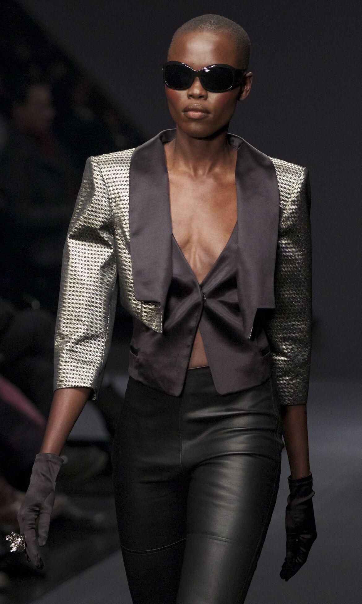 Fall Fashion 2013 Krizia