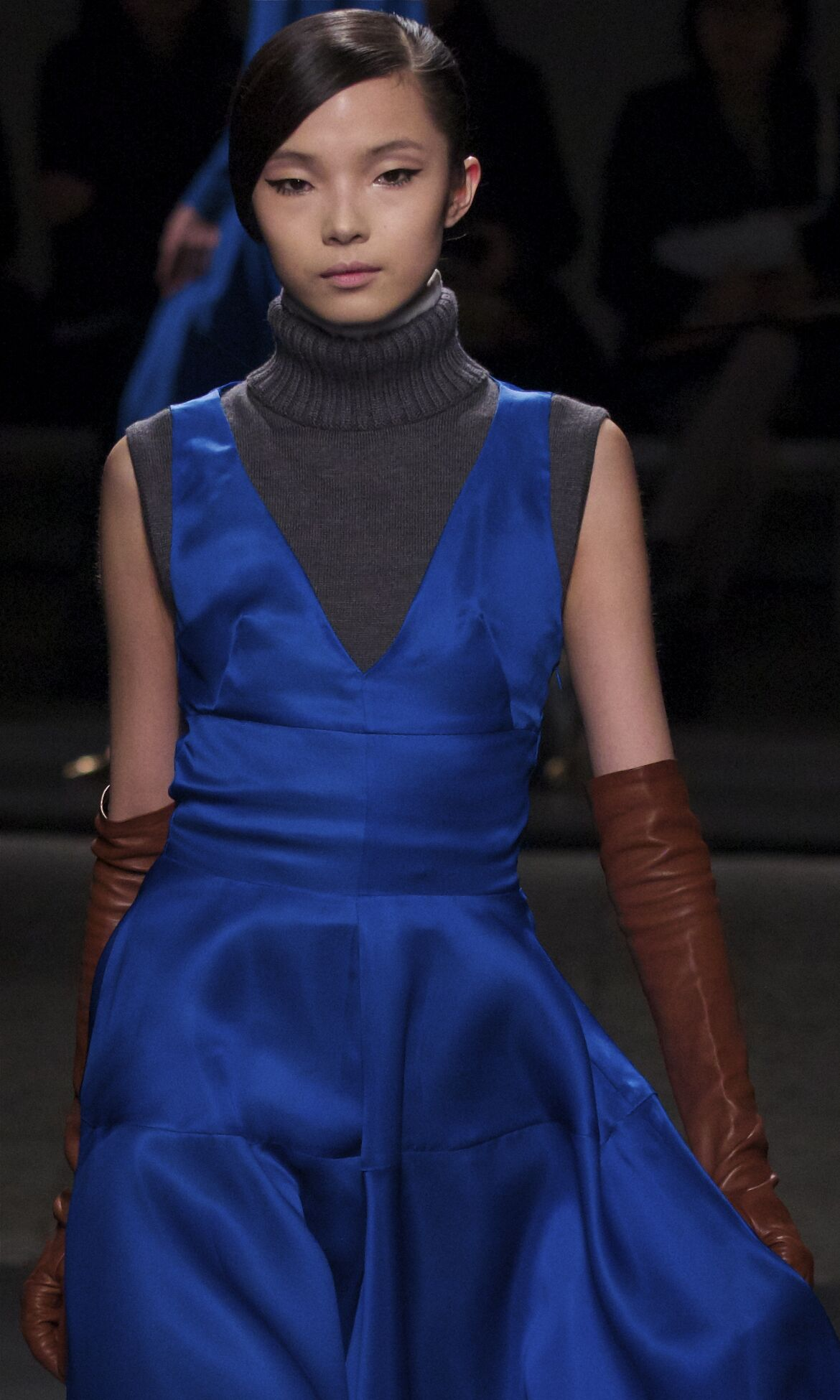 Fall Fashion 2013 Ports 1961