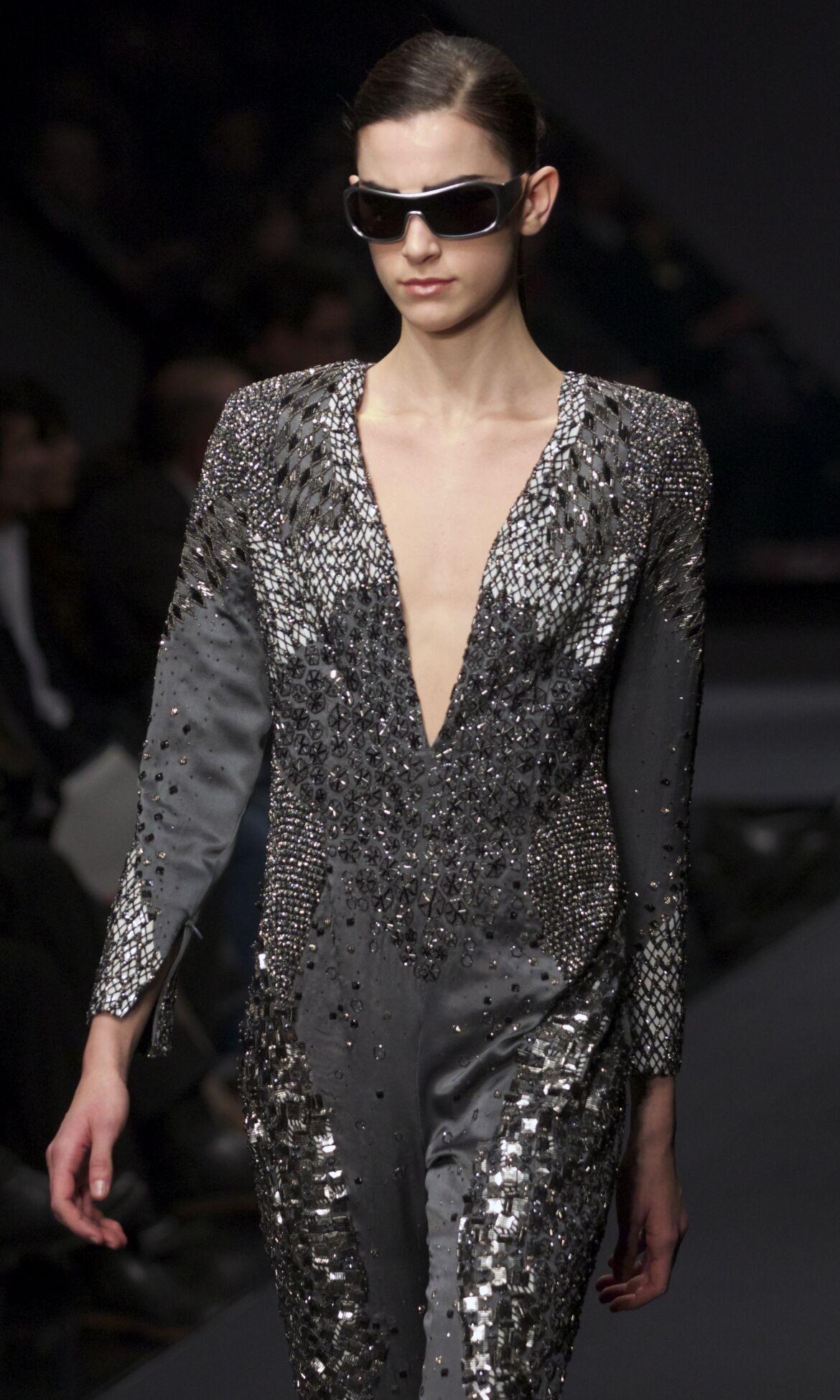 Fall Krizia Fashion Woman