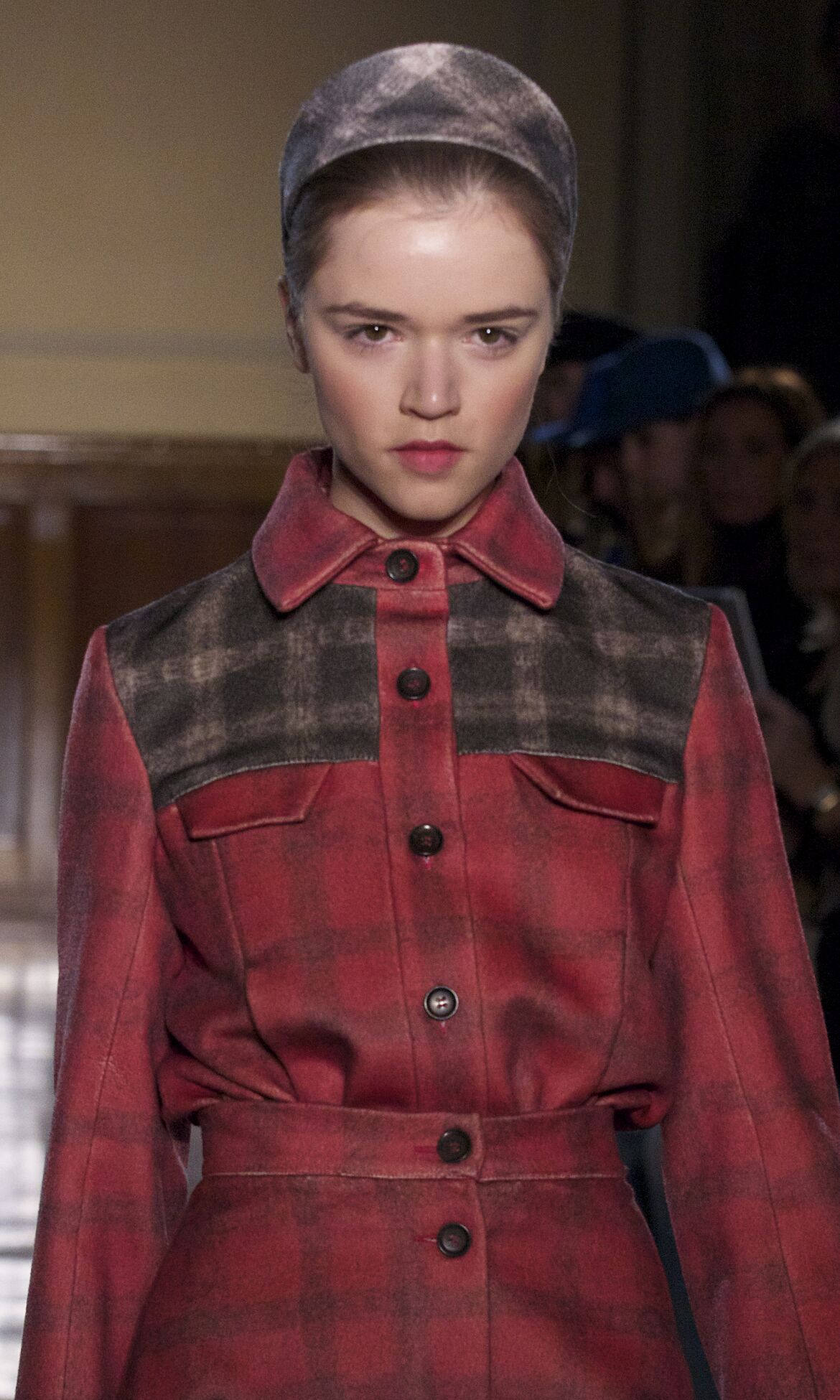Fall Winter 2013 14 Fashion Women's Collection Andrea Incontri