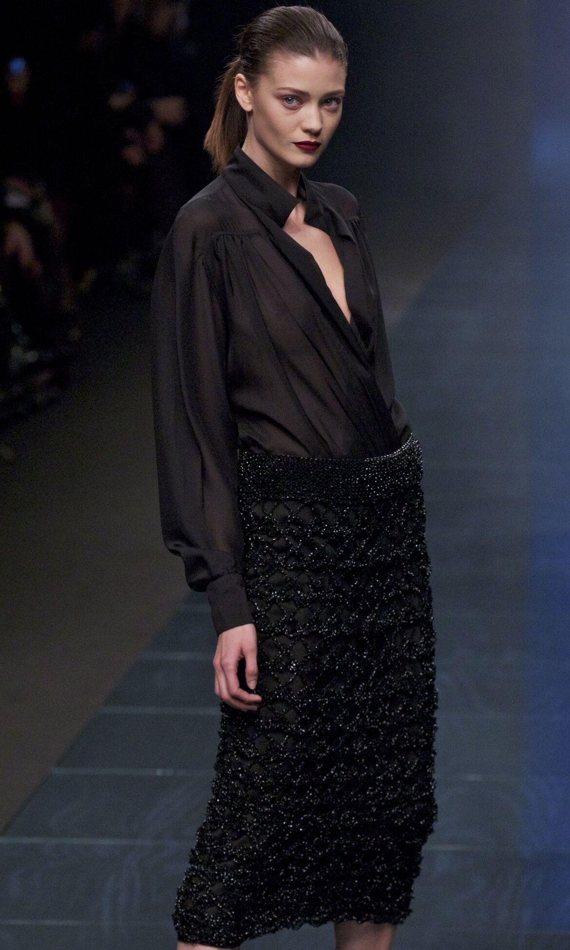 Fall Winter 2013 14 Fashion Women's Collection Anteprima