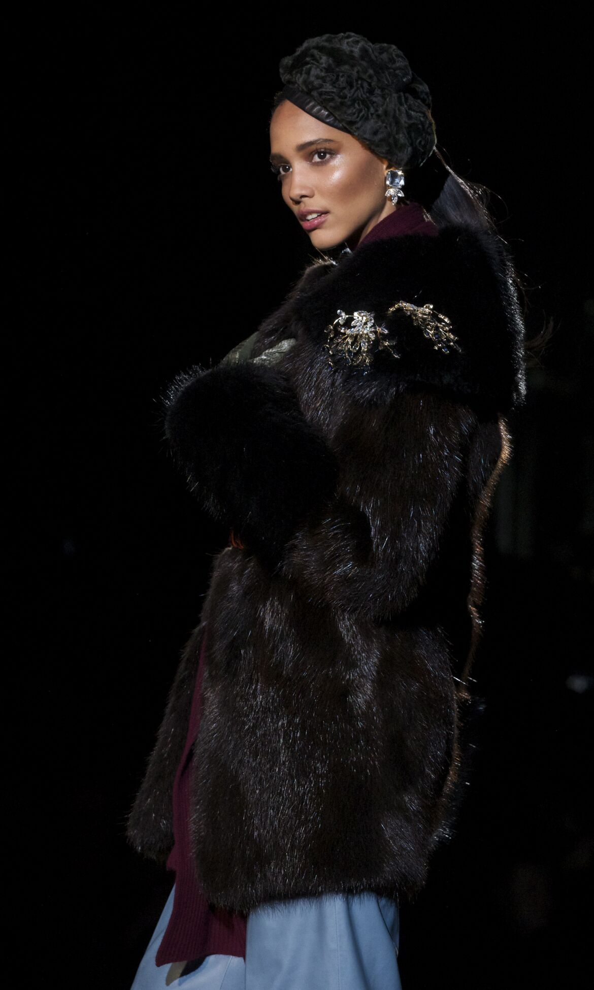 Fall Winter 2013 14 Fashion Women's Collection Dsquared2
