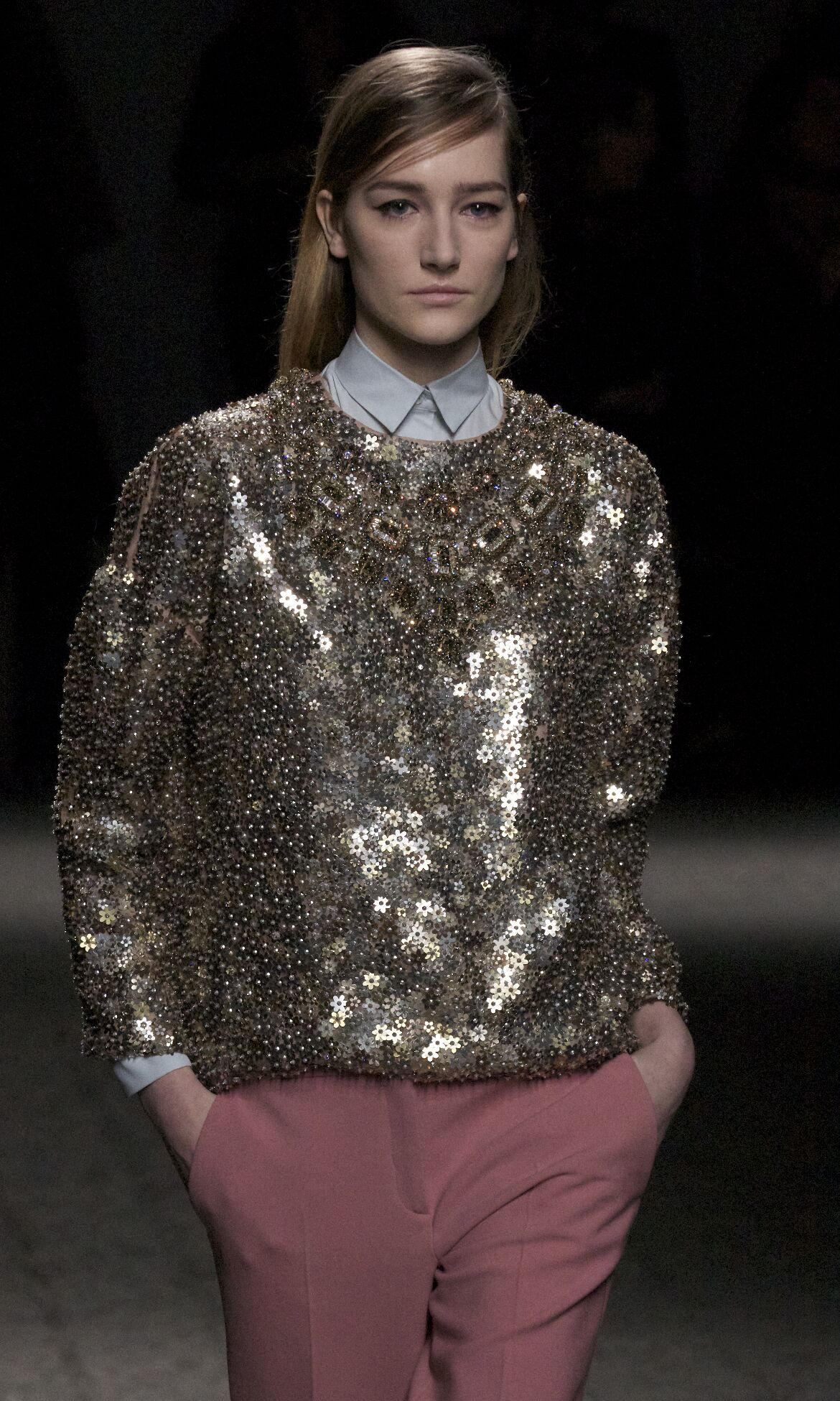 Fall Winter 2013 14 Fashion Women's Collection N°21