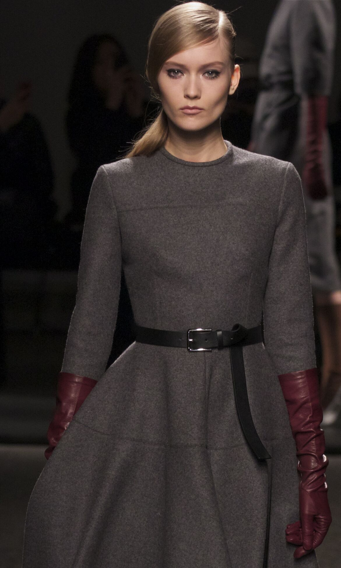 Fall Winter 2013 14 Fashion Women's Collection Ports 1961