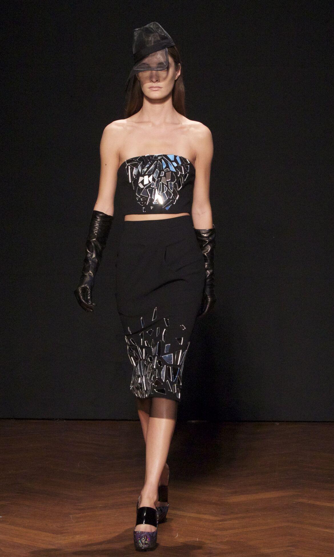 Frankie Morello Woman Style