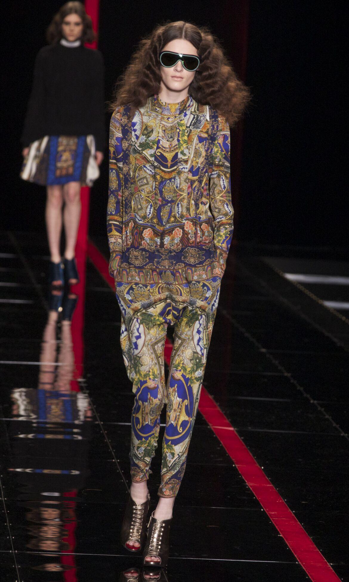 Just Cavalli Woman Milan Fashion Week