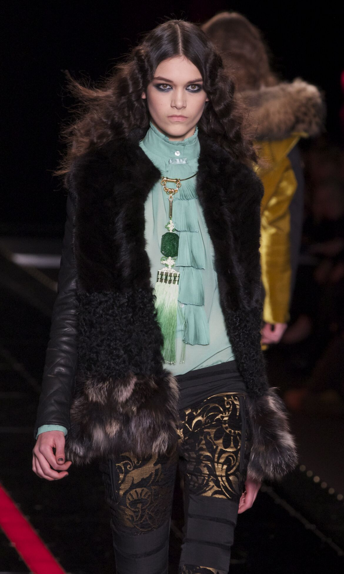 Just Cavalli Women's Collection 2013 2014
