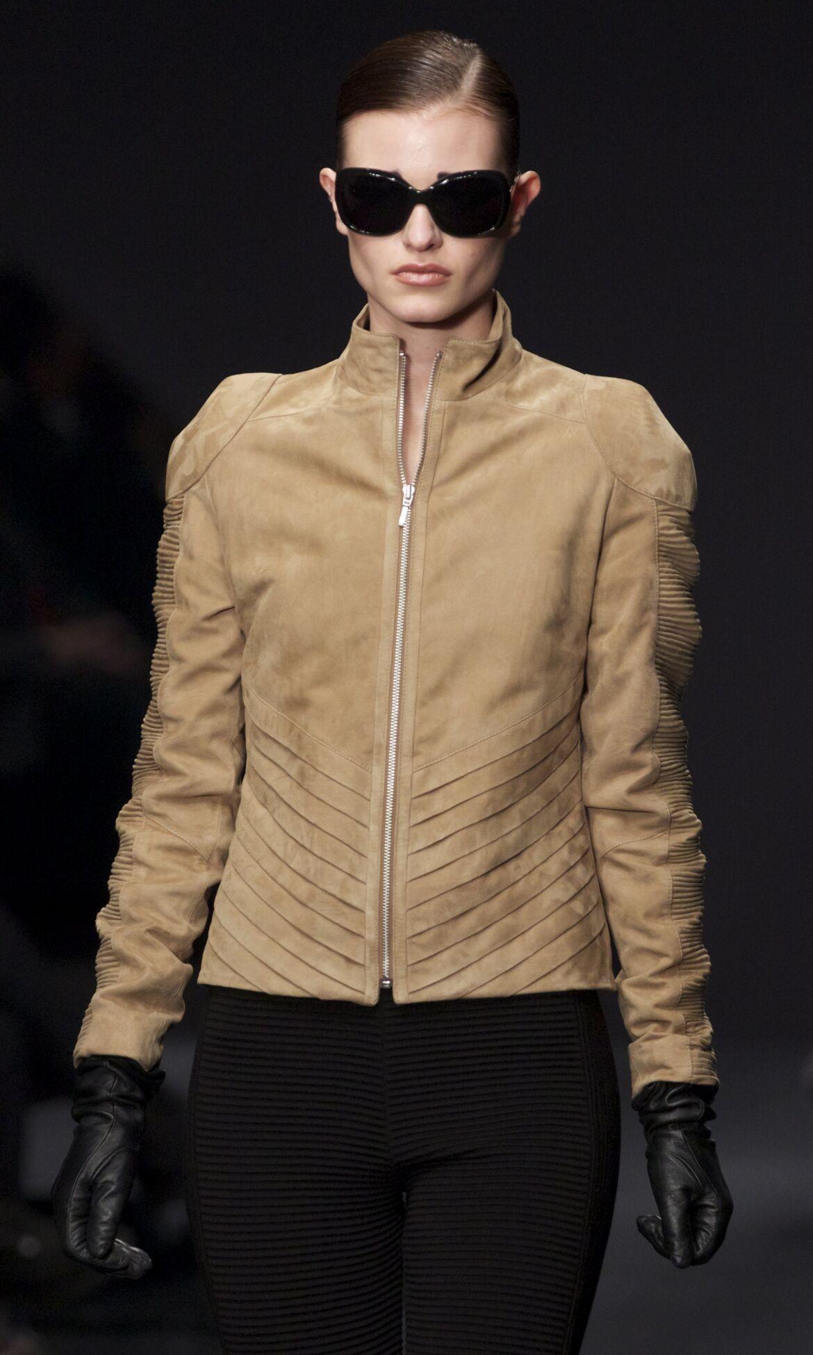 Krizia Fashion Model