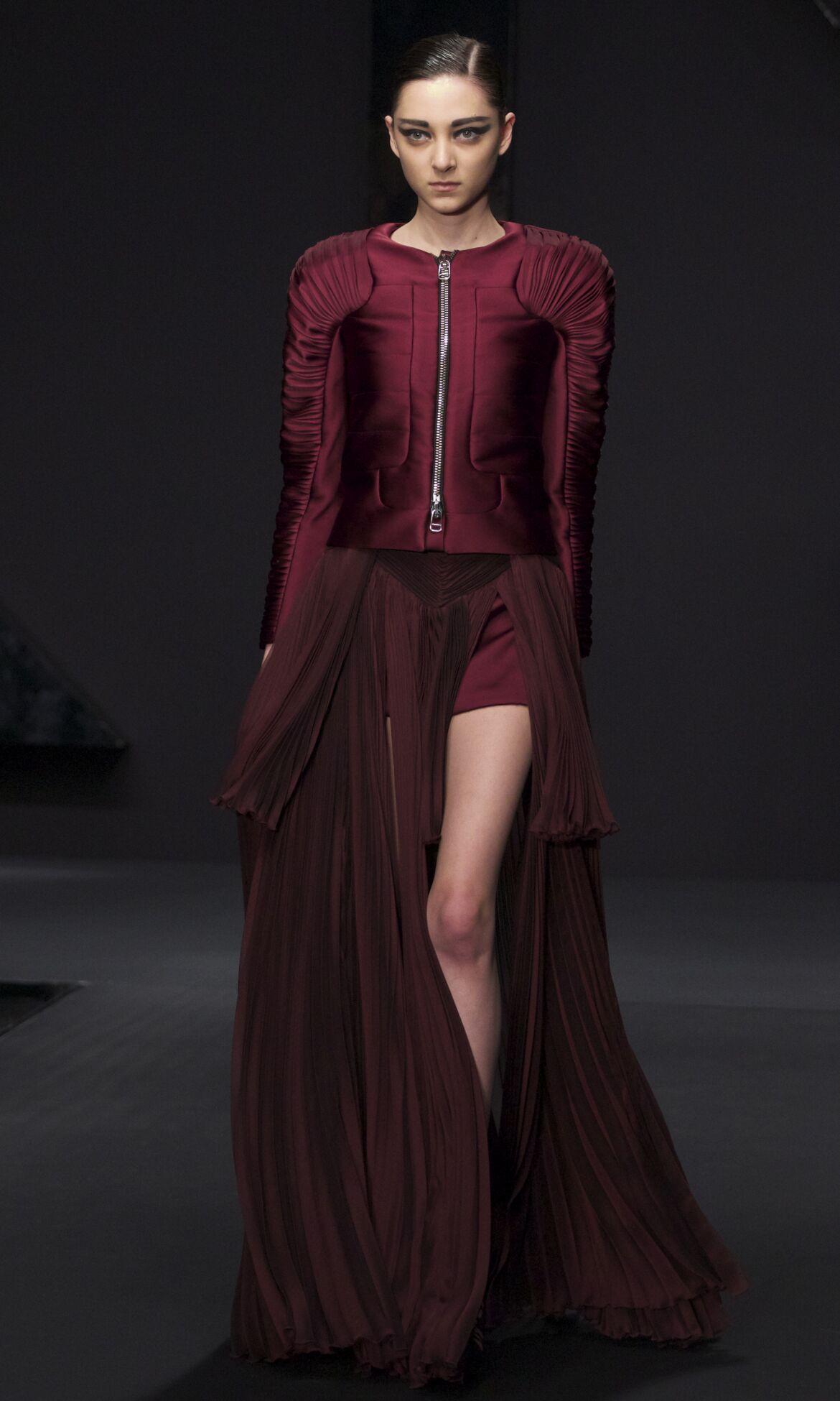 Krizia Fashion Show 2013 2014