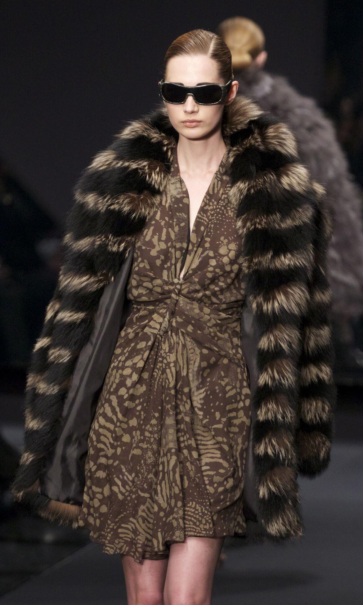 Krizia Fashion Trends