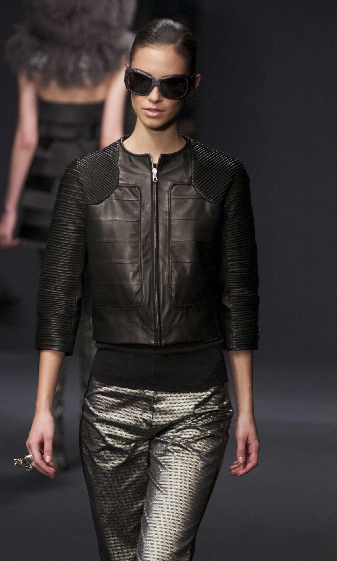 Krizia Milan Fashion Week