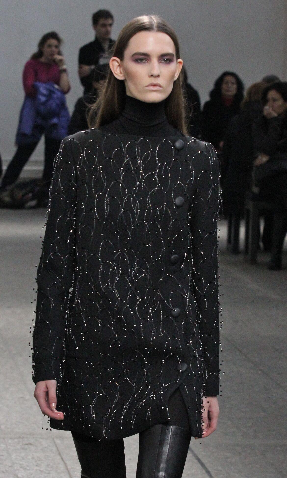 Mila Schön Fashion Show 2013 2014