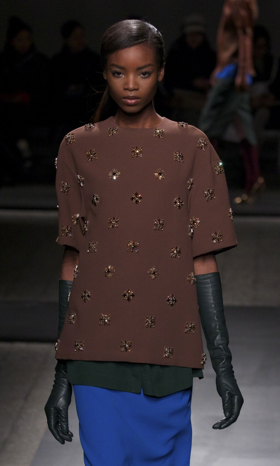 Ports 1961 Fall 2013 Catwalk