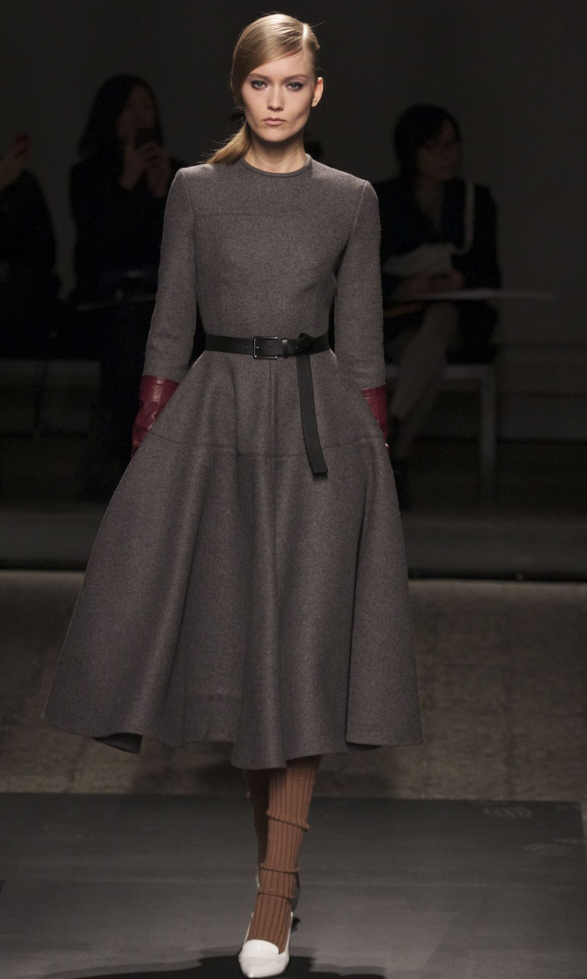 Winter 2013 Fashion Show Ports 1961