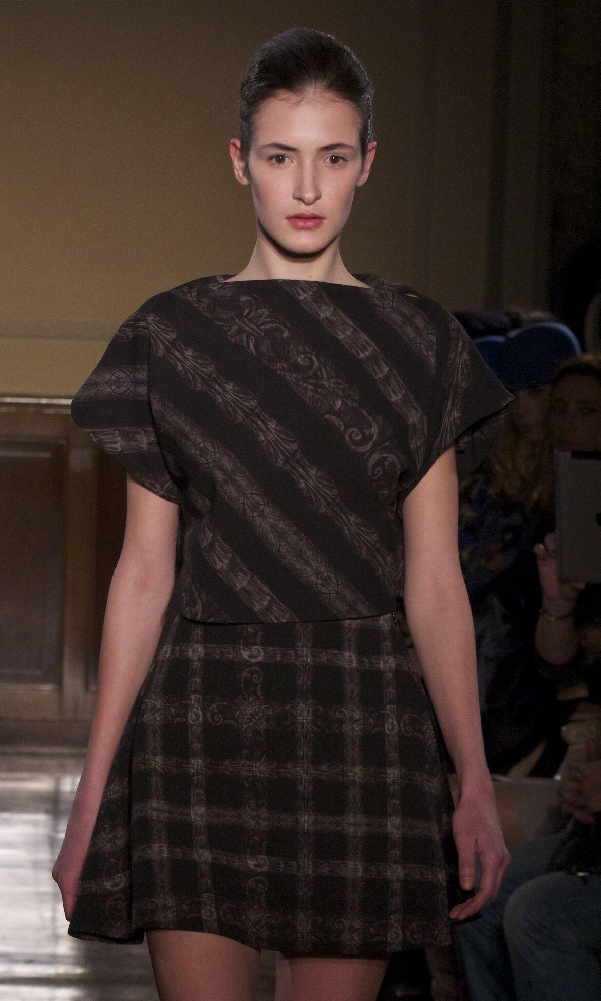 Winter 2014 Fashion Trends Andrea Incontri