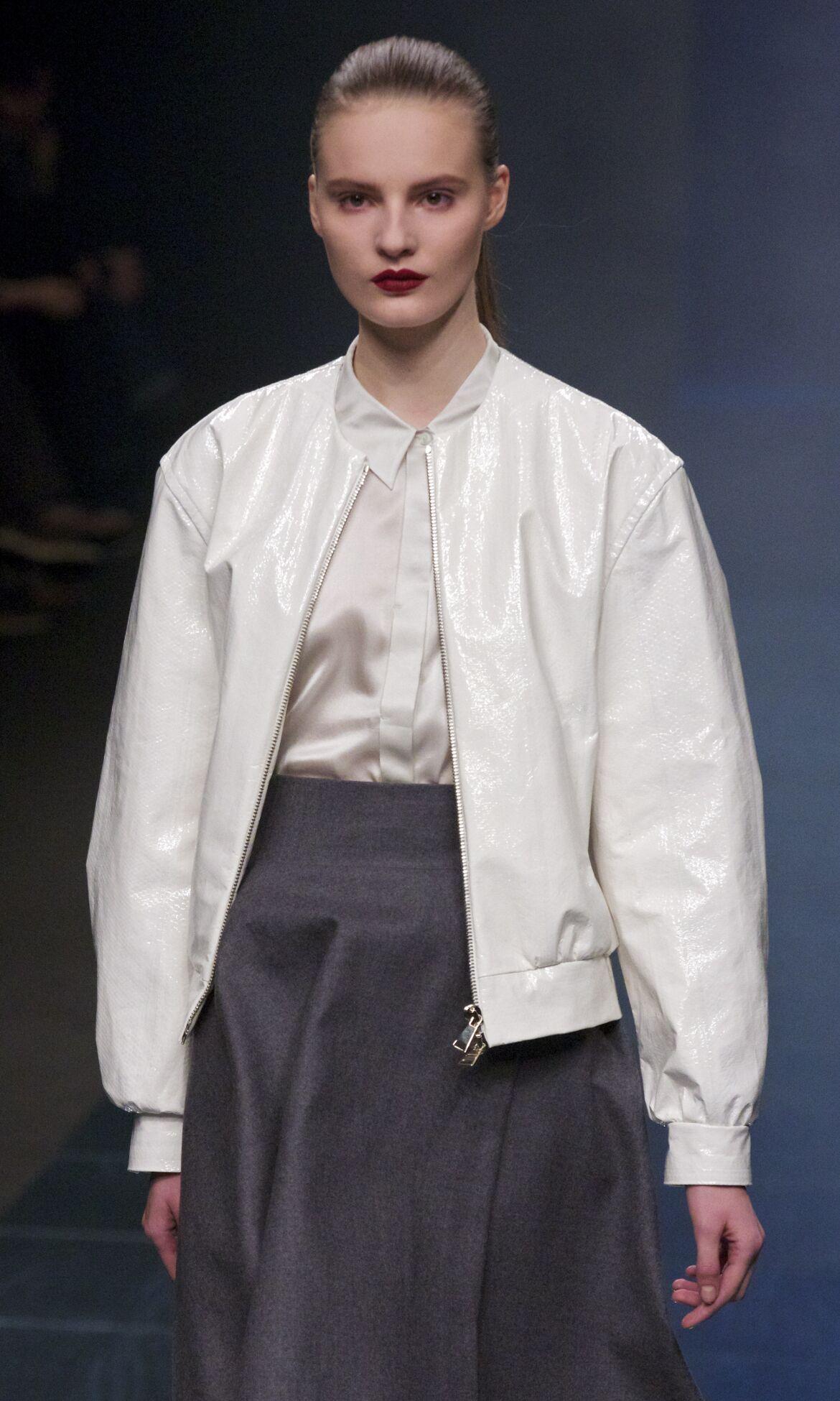 Winter 2014 Fashion Trends Anteprima