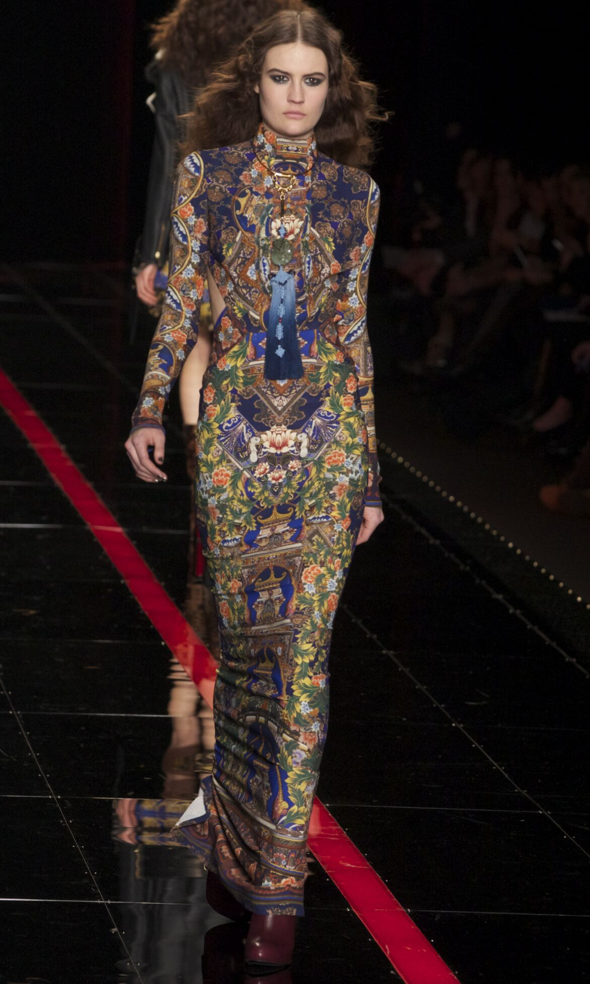 Winter 2014 Fashion Trends Just Cavalli