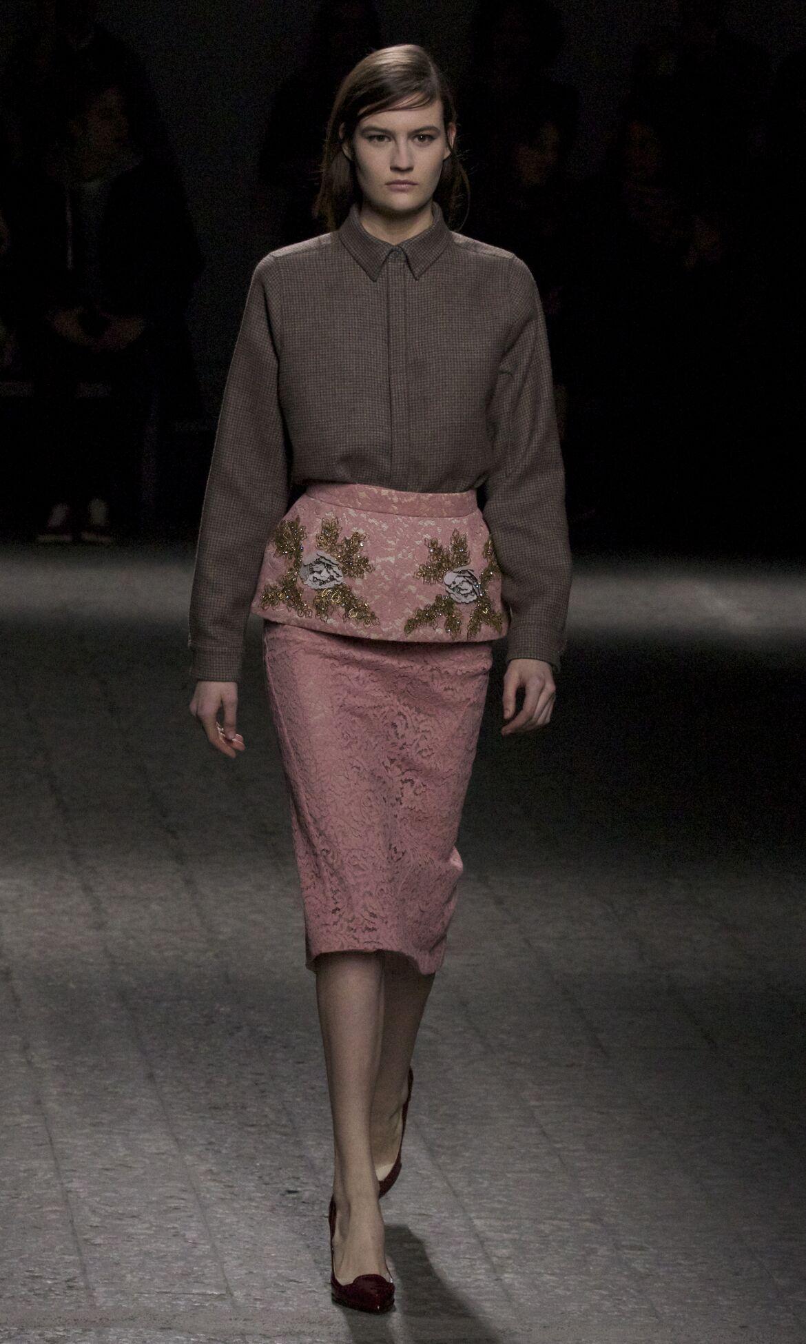 Winter 2014 Fashion Trends N°21
