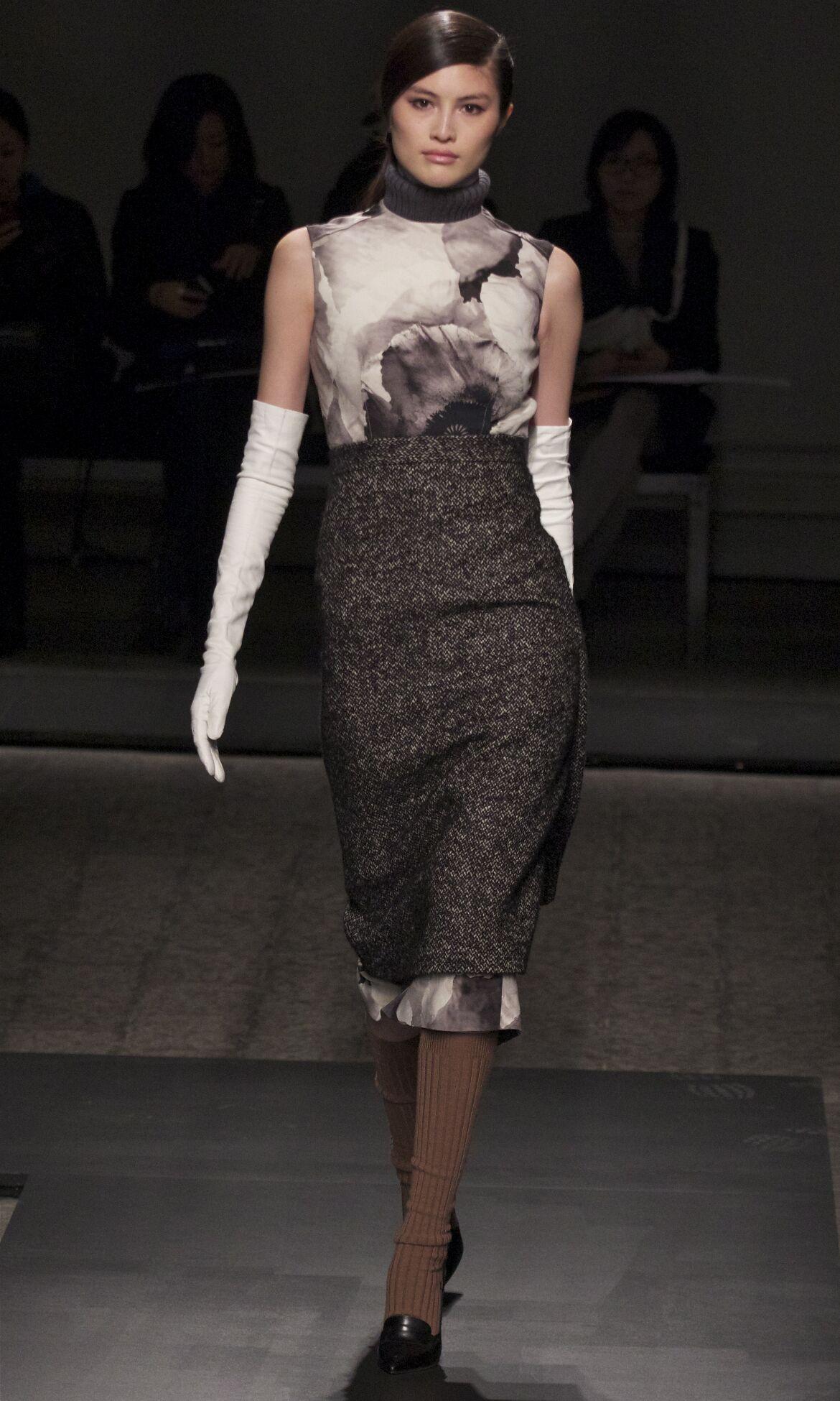 Winter 2014 Fashion Trends Ports 1961