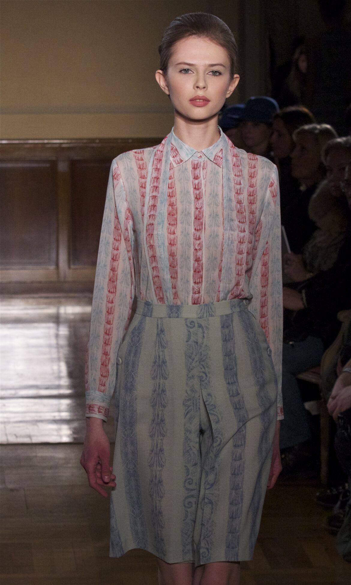 Winter Fashion Trends 2013 Andrea Incontri