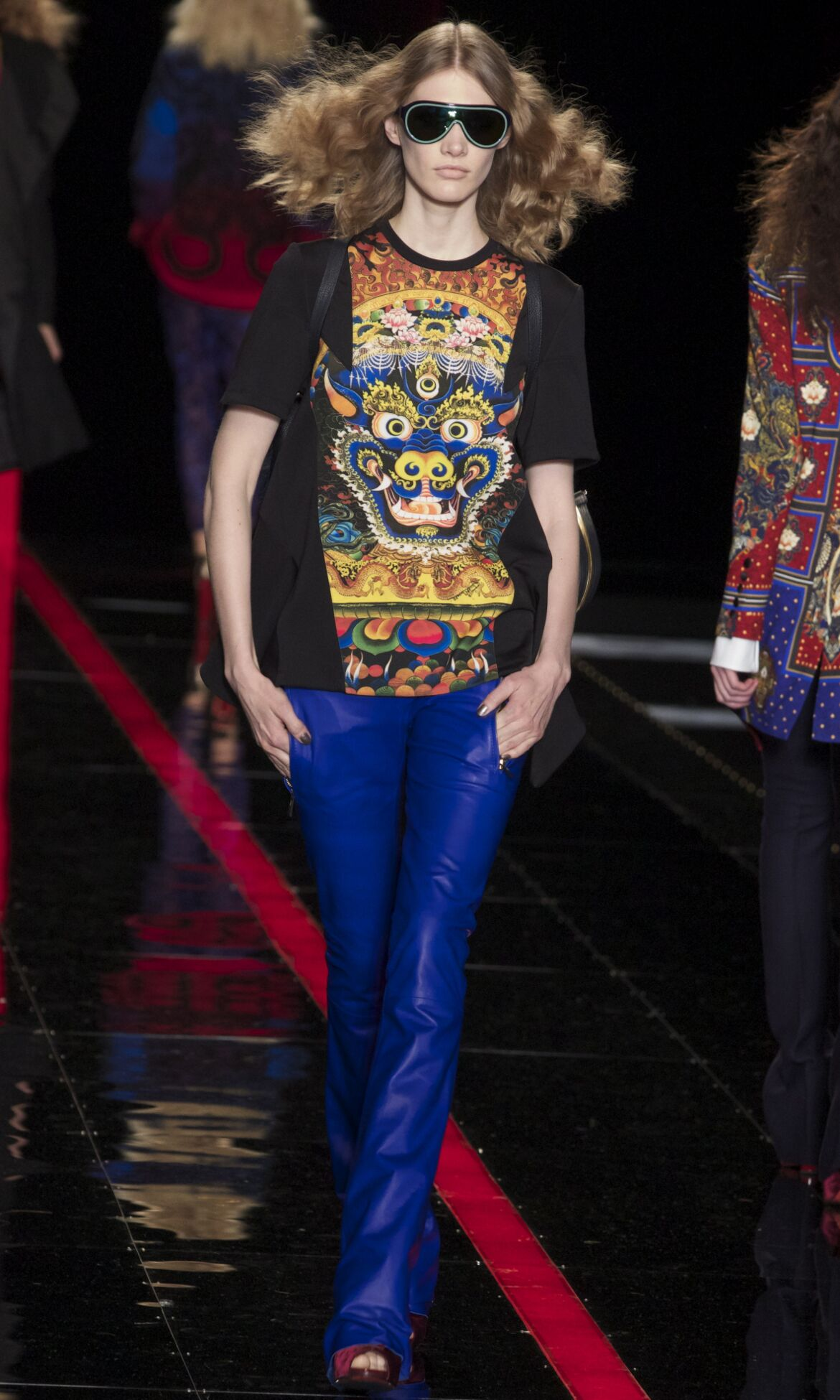 Winter Fashion Trends 2013 Just Cavalli