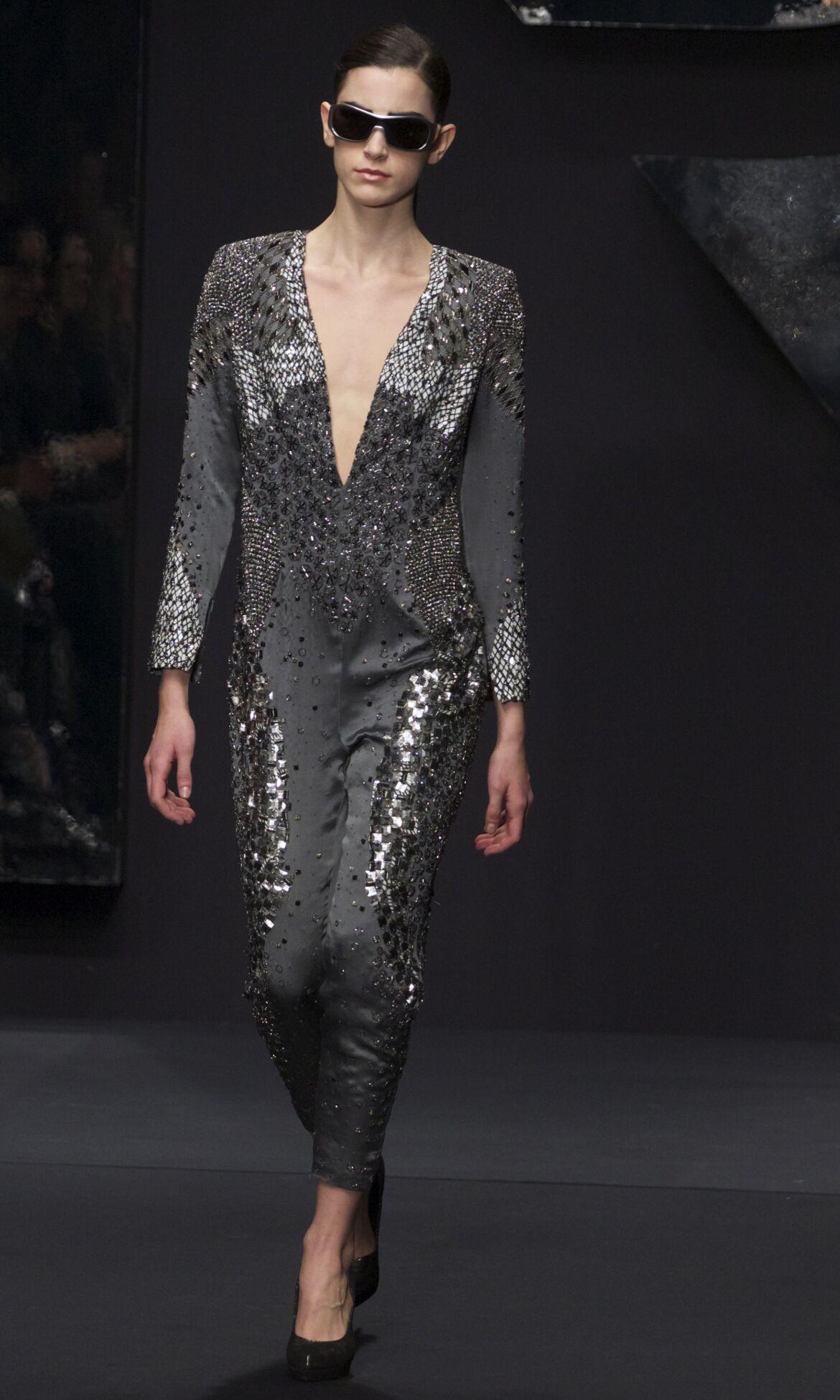 Winter Fashion Trends 2013 Krizia