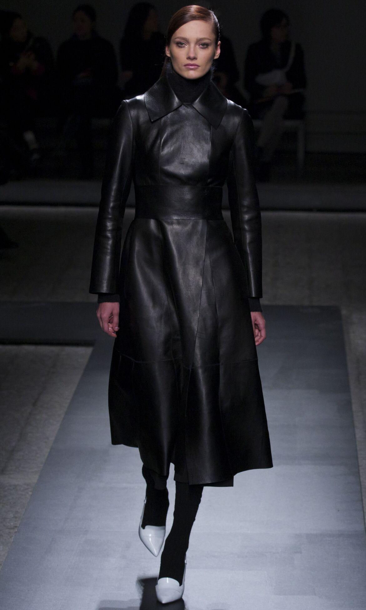 Winter Fashion Trends 2013 Ports 1961