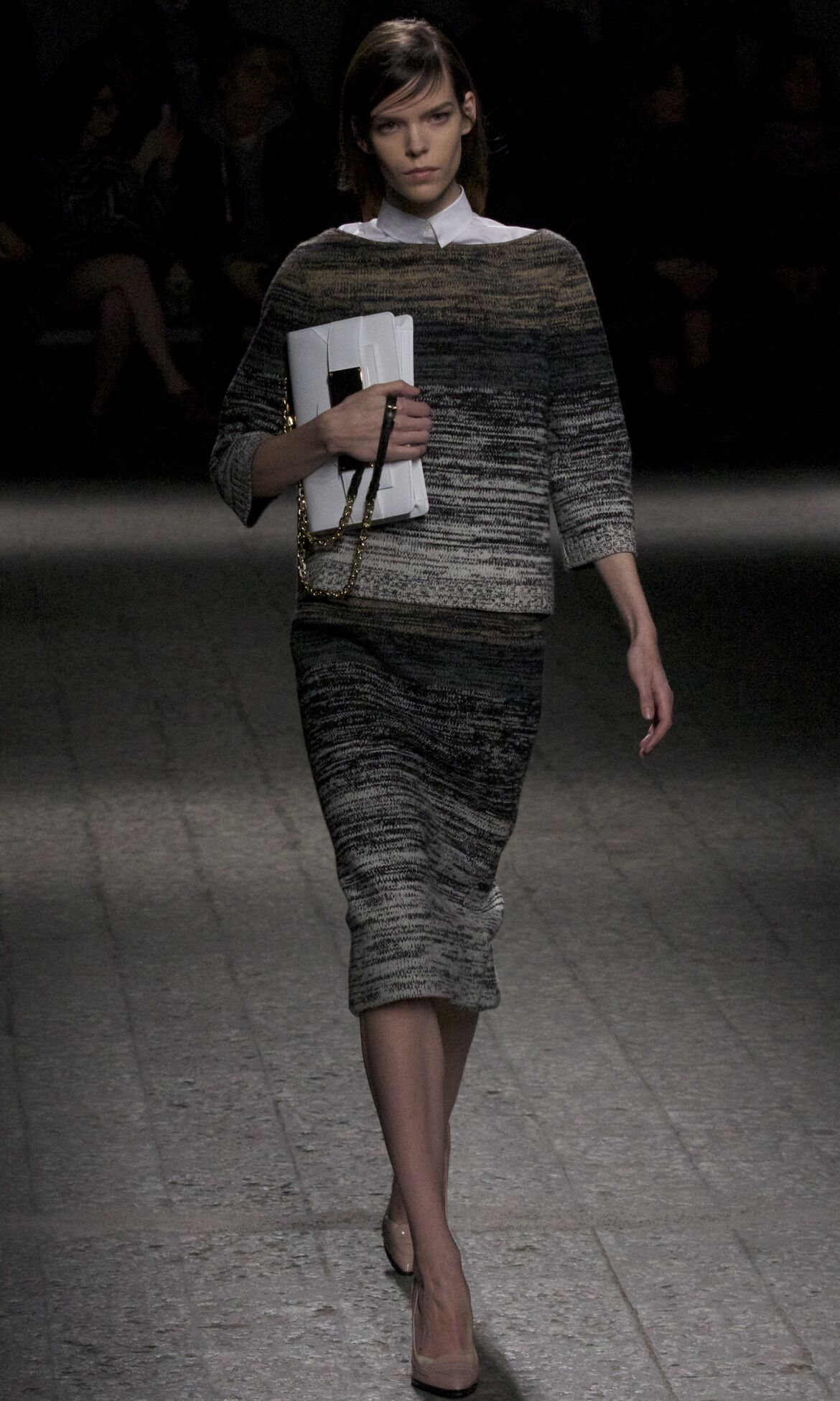 Winter Model Trends 2013 Woman N°21