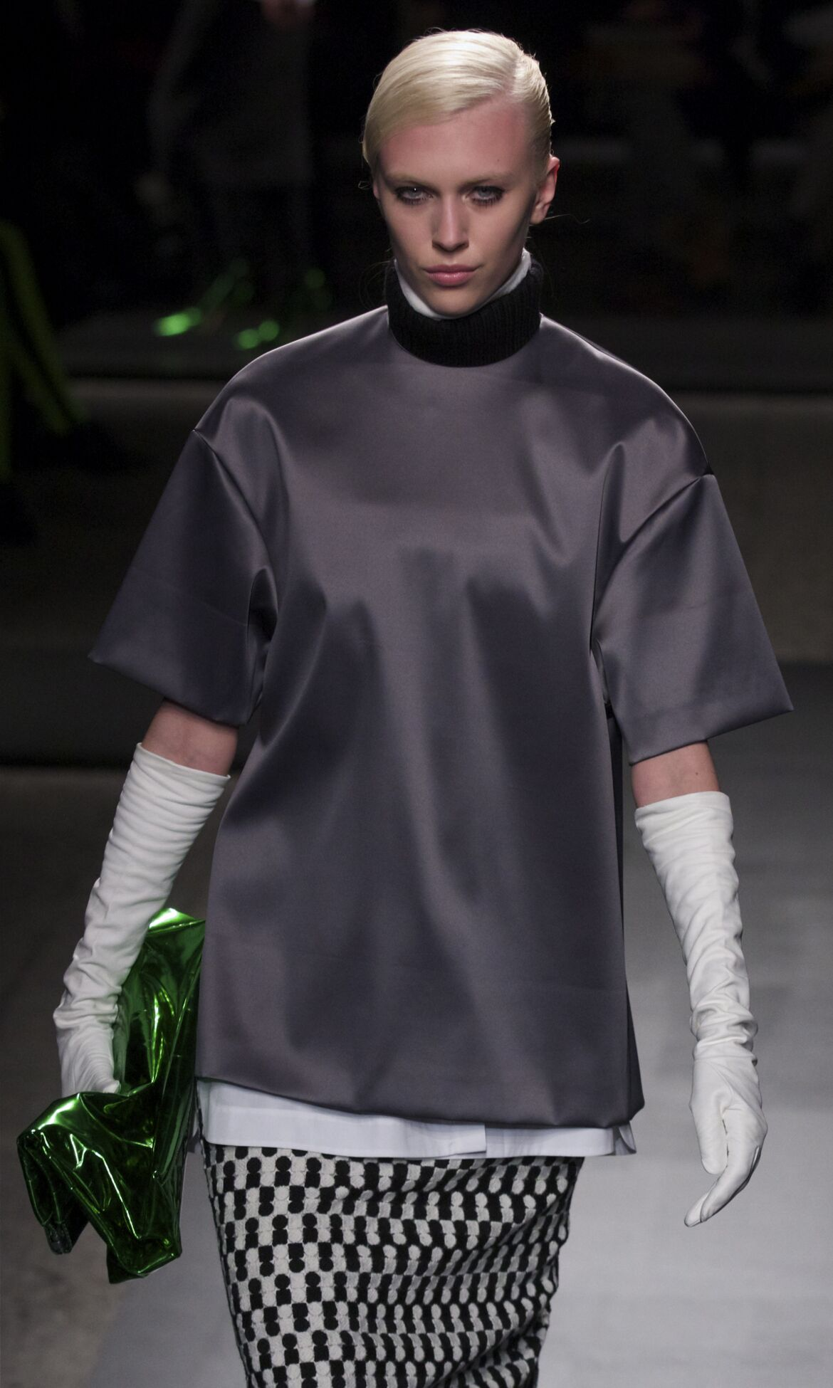 Winter Model Trends 2013 Woman Ports 1961