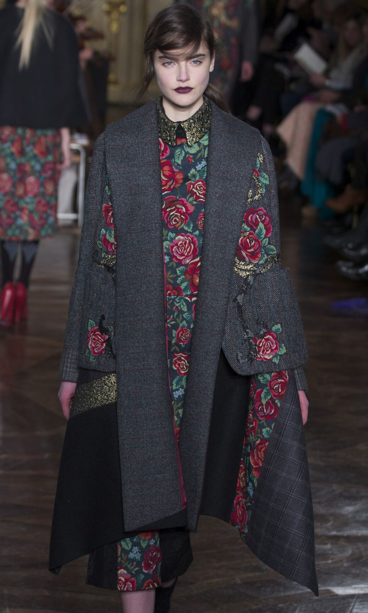2013 Antonio Marras Fashion Show