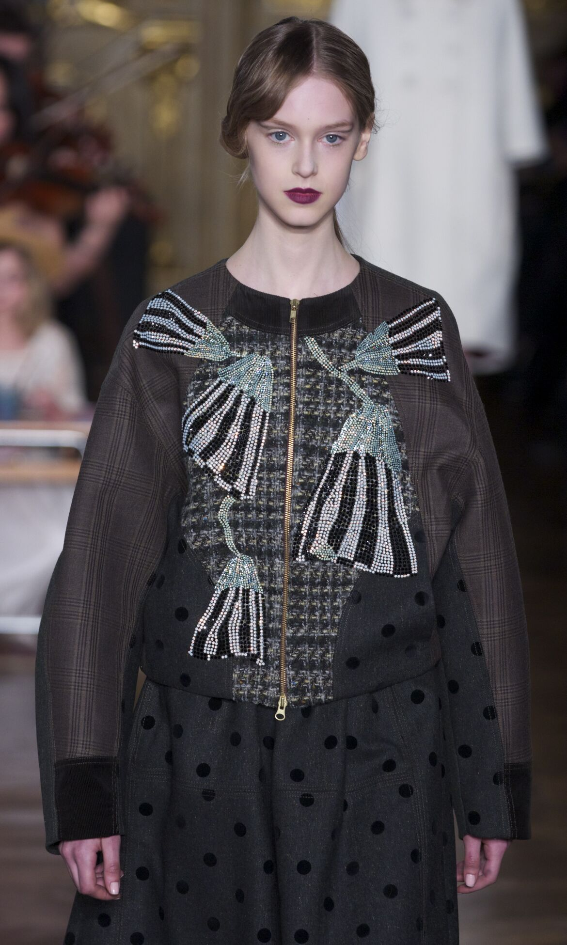Antonio Marras Fall 2013 Catwalk