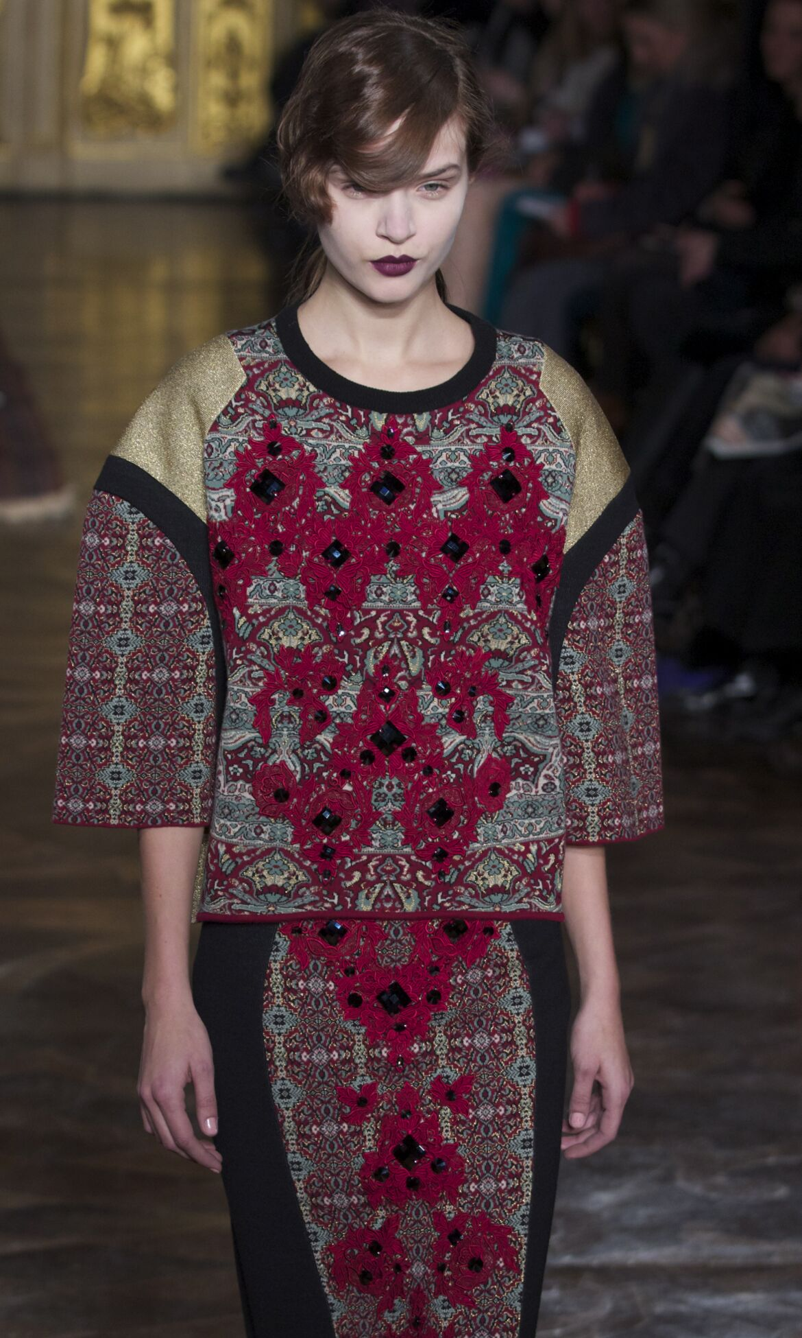 Antonio Marras Fall Winter 2014