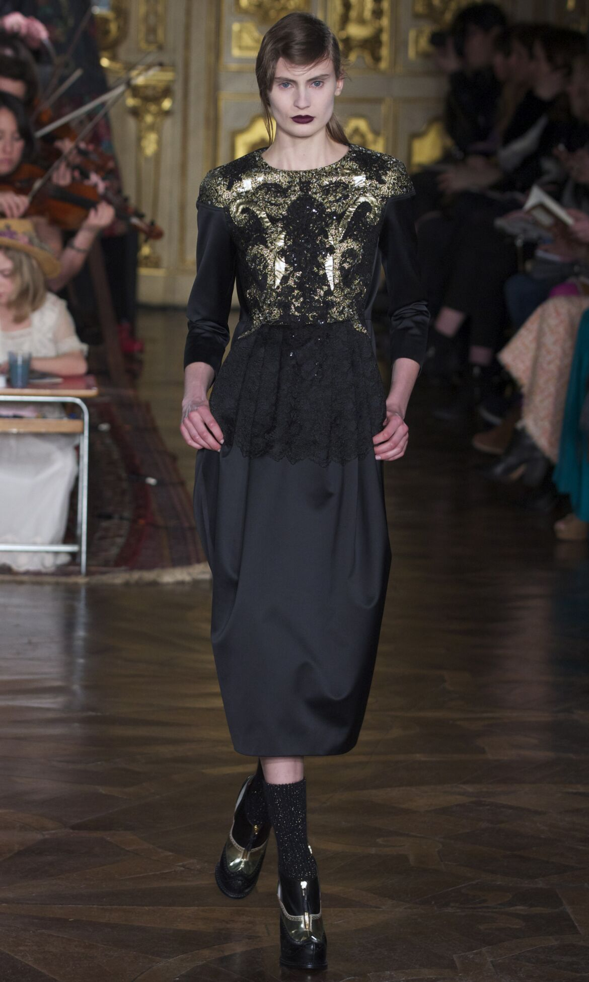Antonio Marras Fashion Show 2013 2014