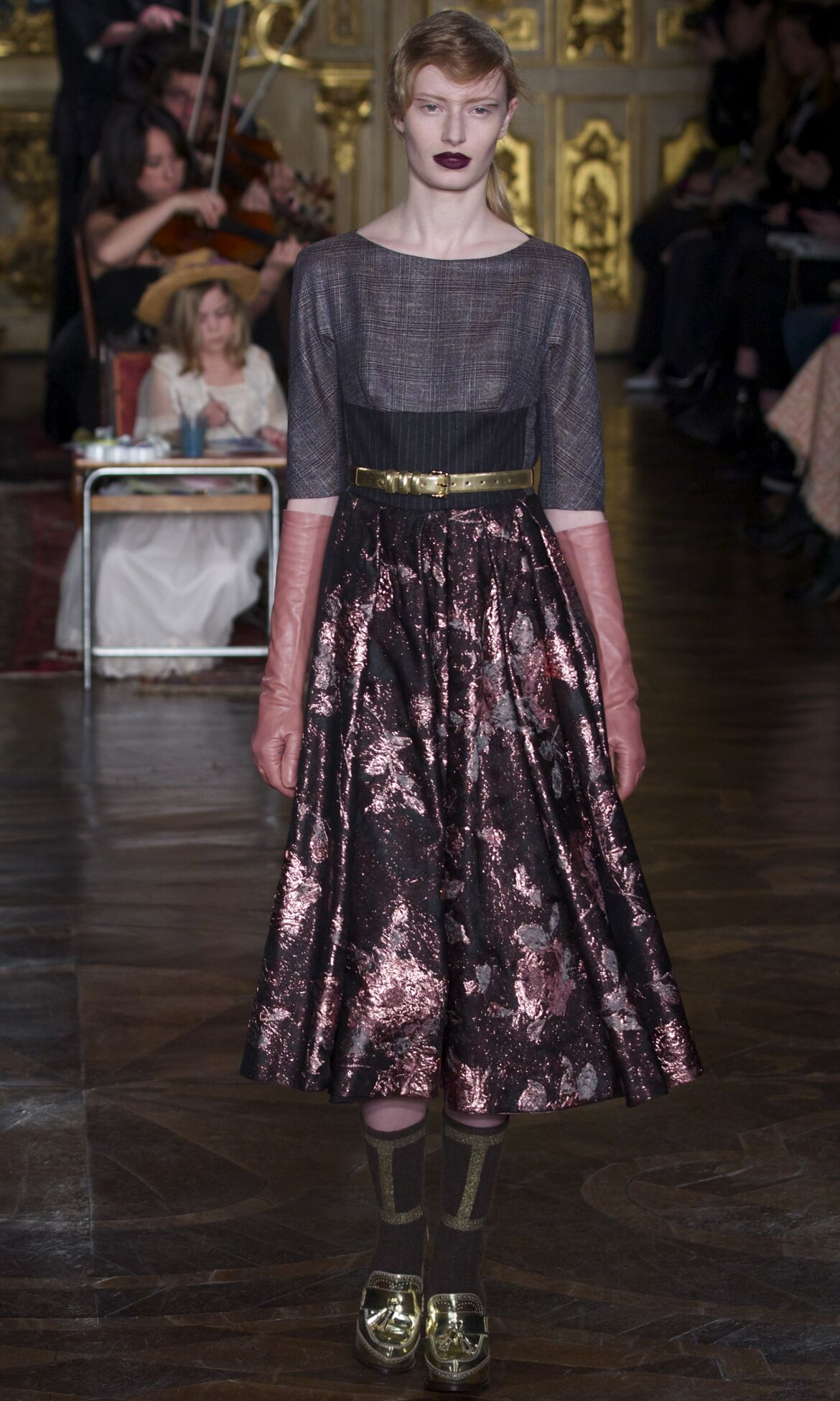 Antonio Marras Woman 2013