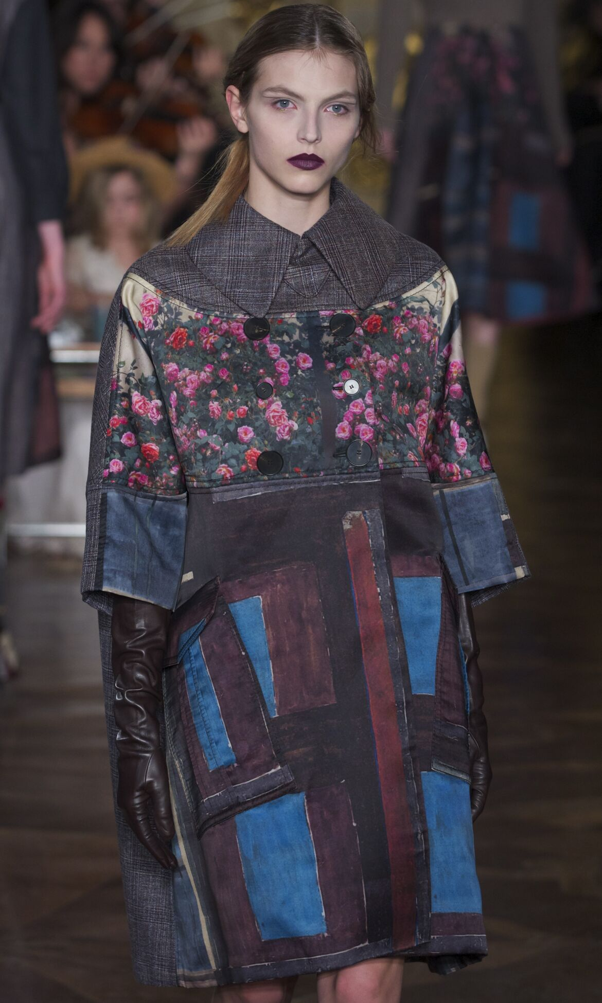 Antonio Marras Woman Milan Fashion Week