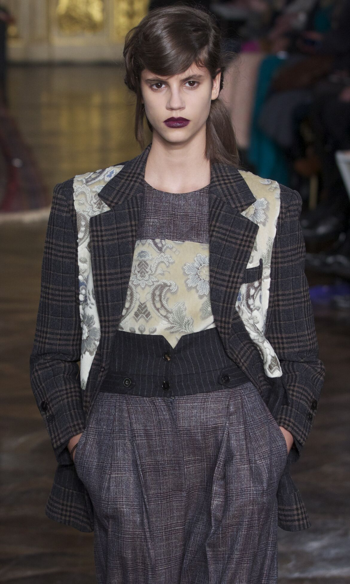 Fall 2014 Women Fashion Show Antonio Marras