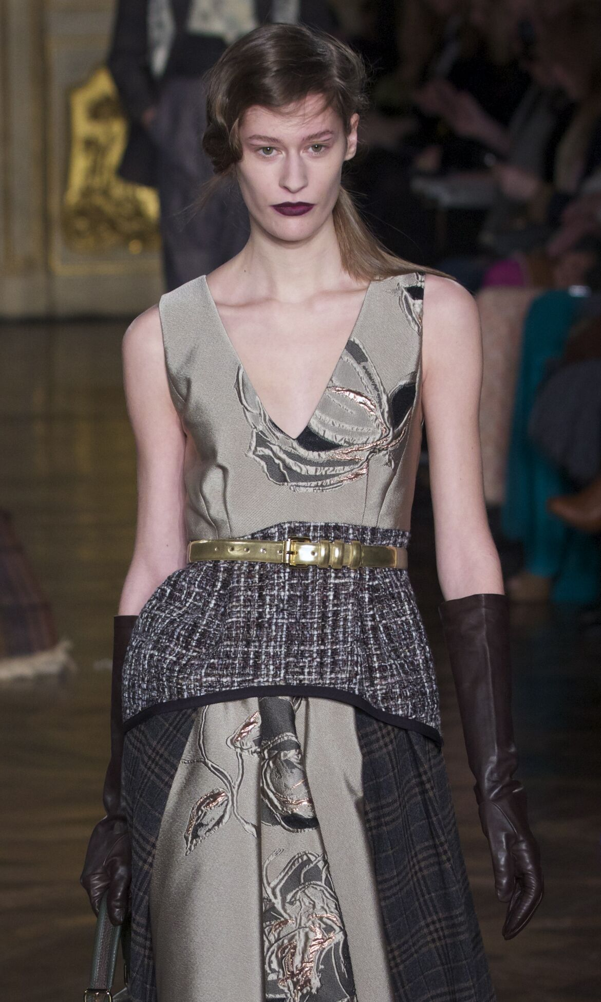 Fall Winter 2013 14 Fashion Women's Collection Antonio Marras