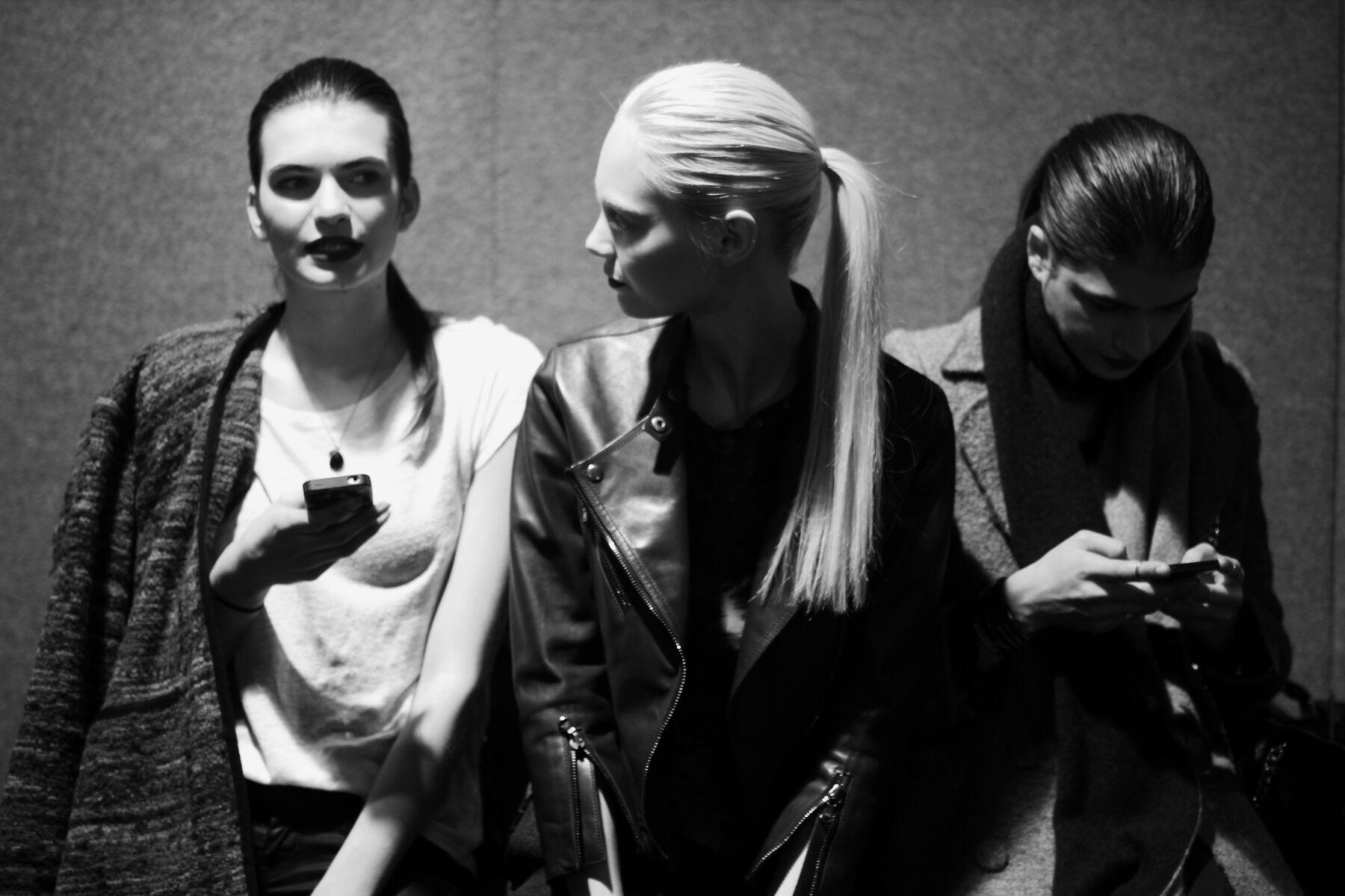 Fashion Models 2013 Anteprima