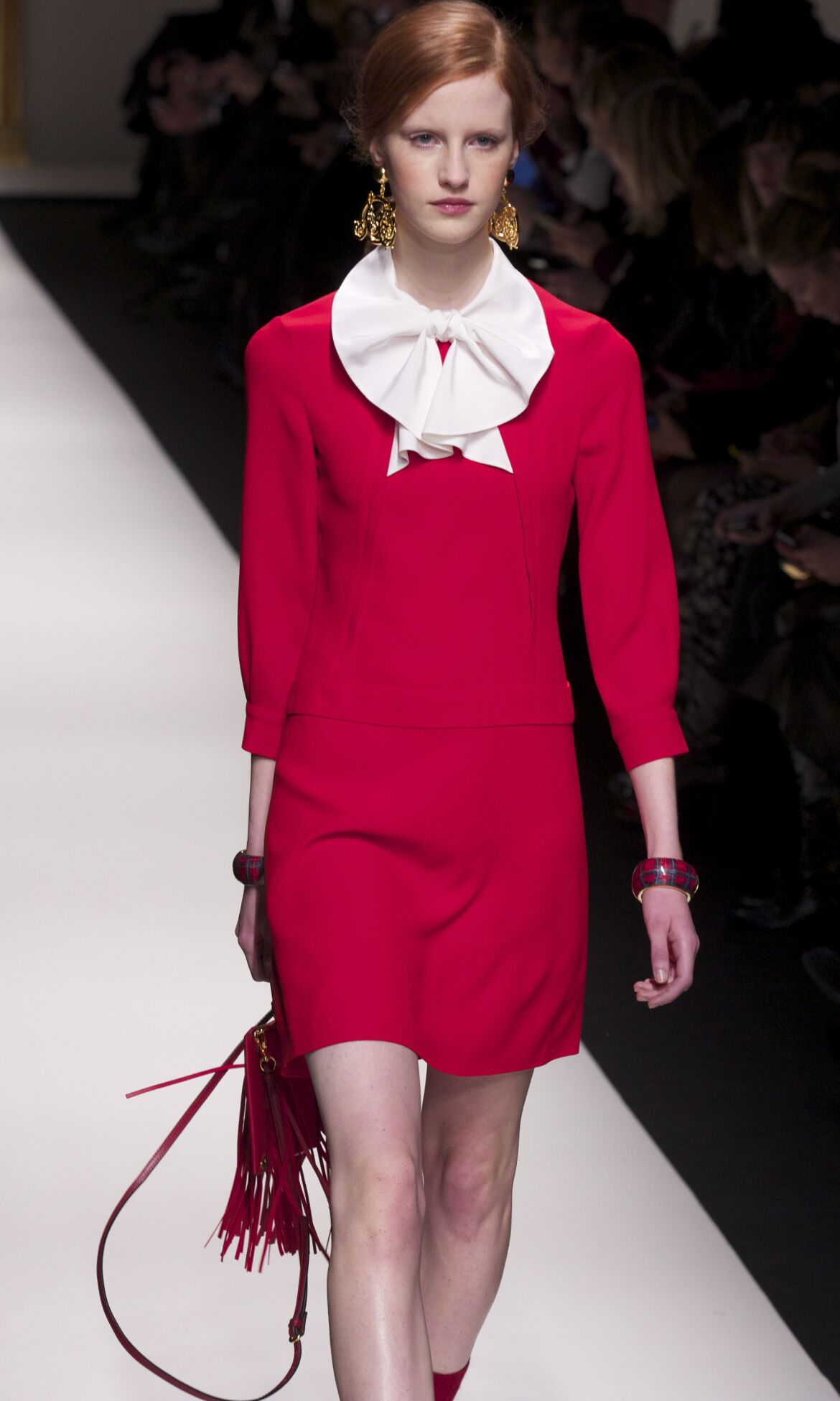 Moschino Colors Trend 2013