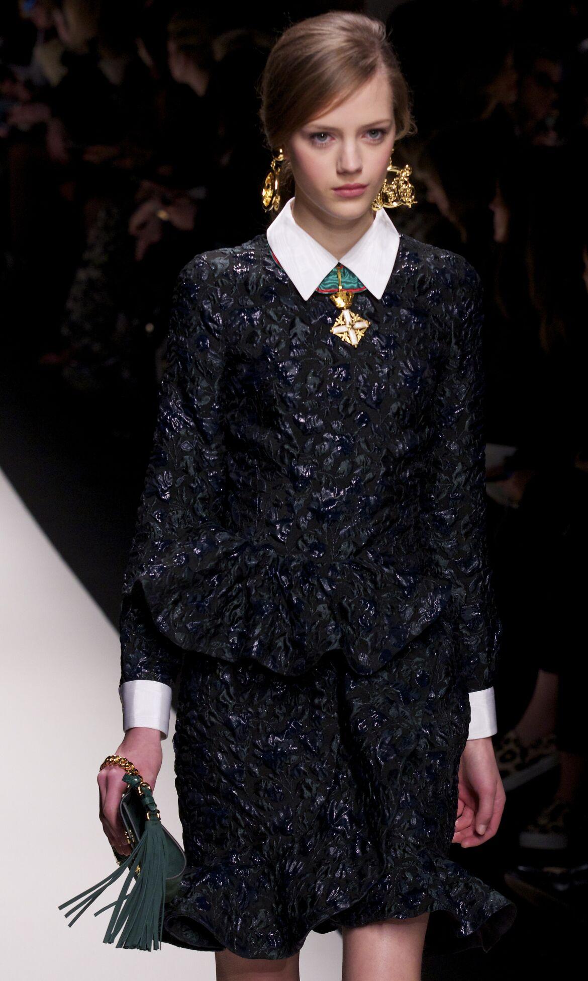 Moschino Fashion Trends