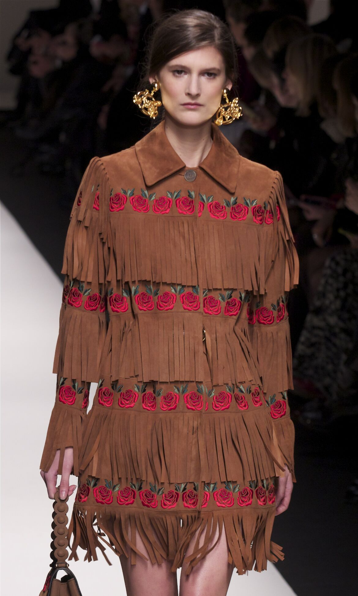 Moschino Women's Collection 2013 2014