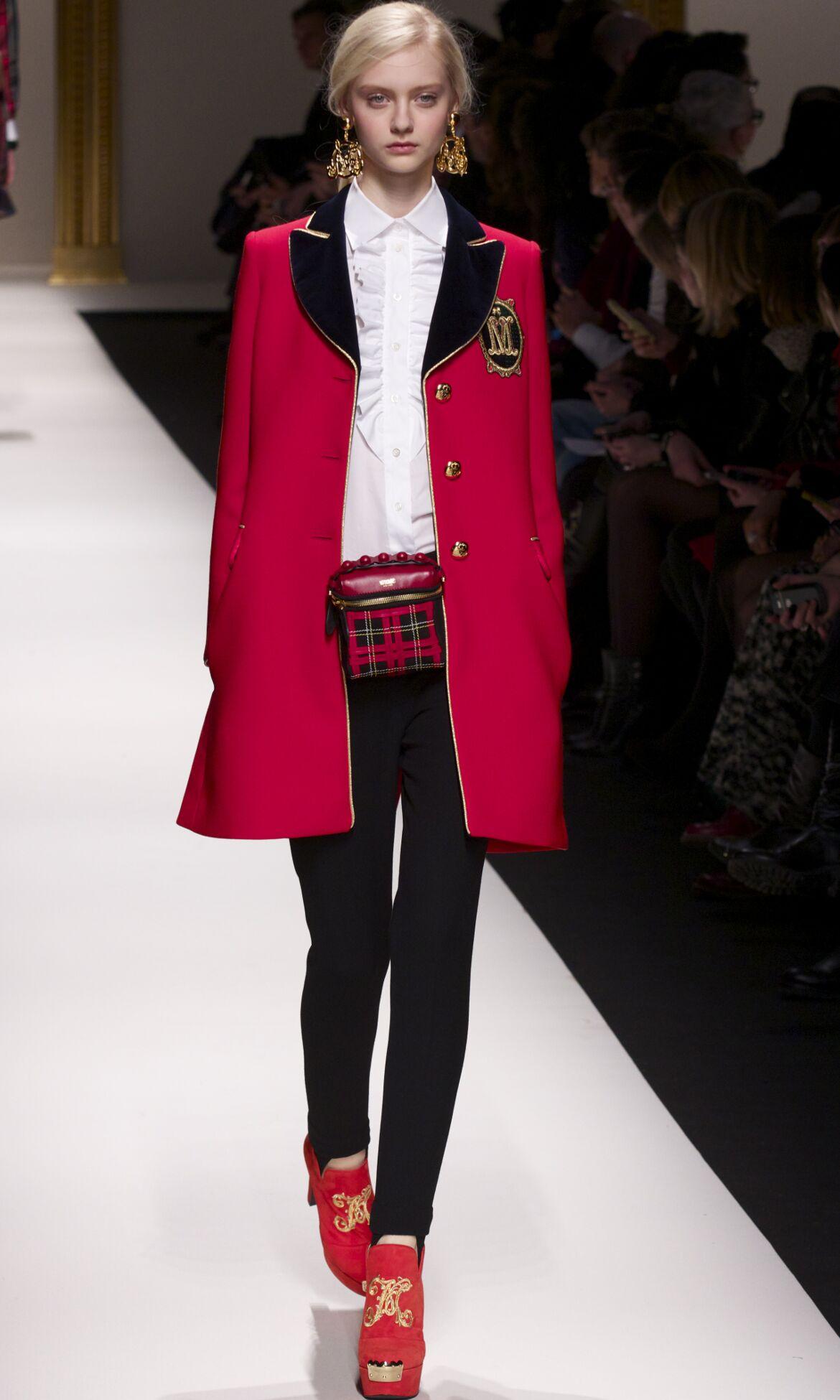 Moschino Womenswear