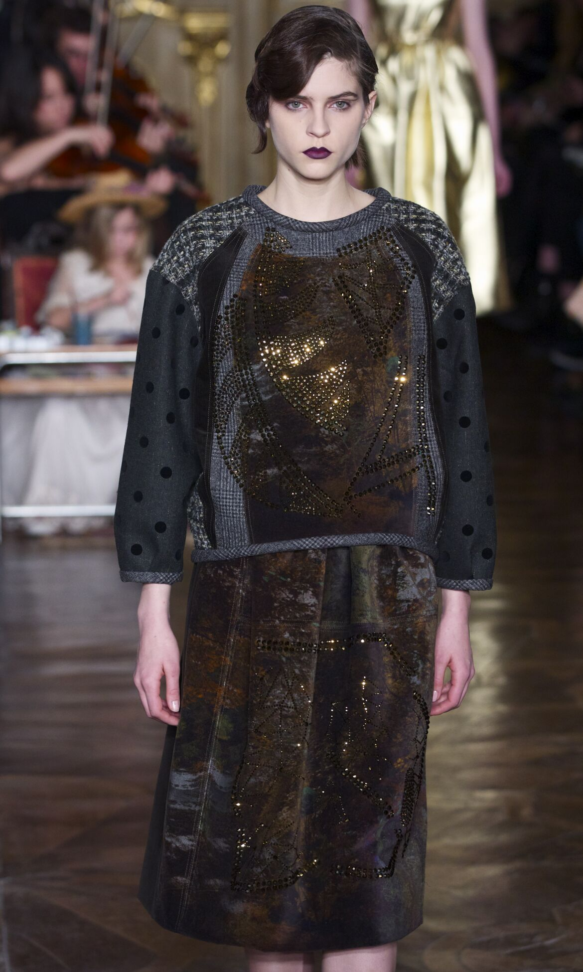 Winter 2013 Woman Antonio Marras
