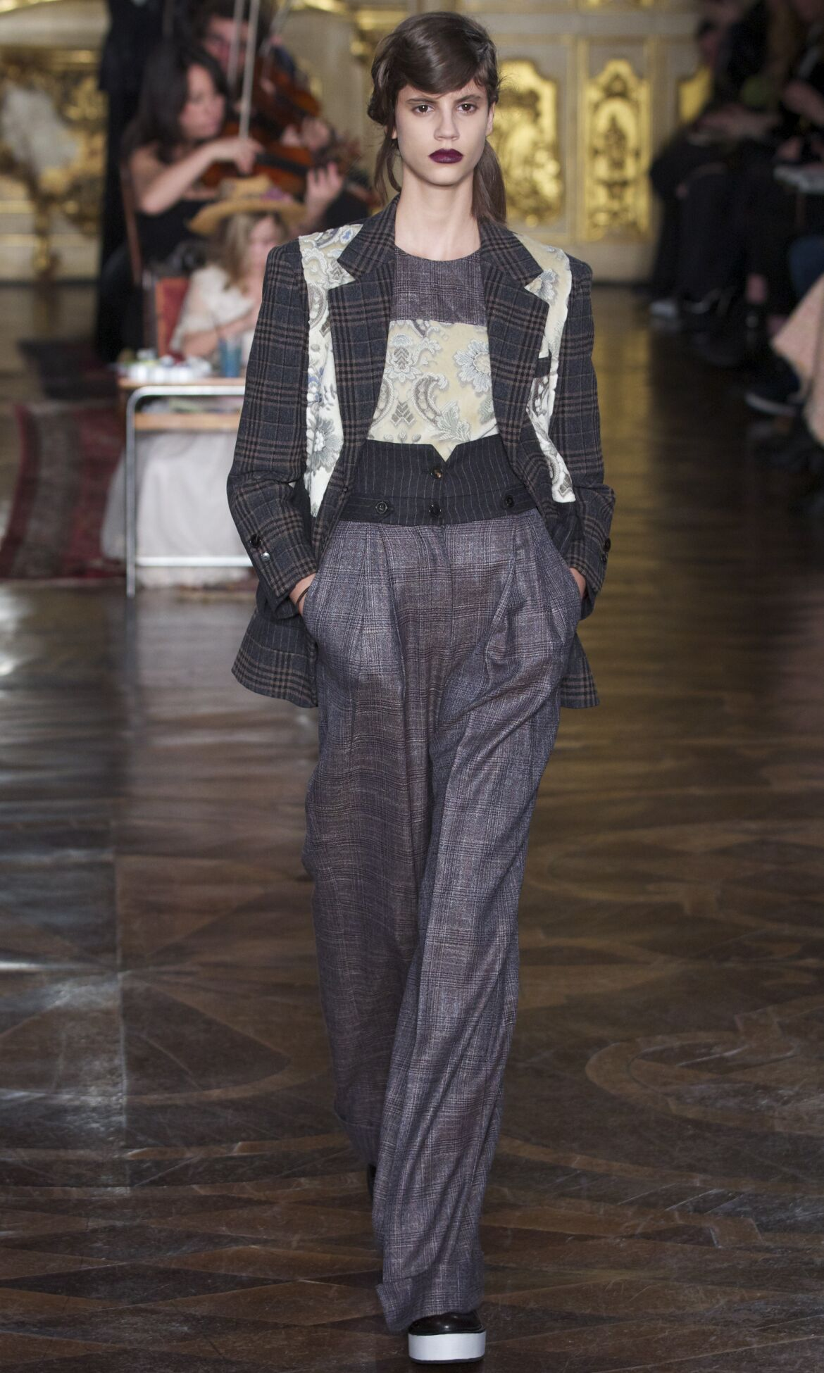Winter 2014 Fashion Trends Antonio Marras