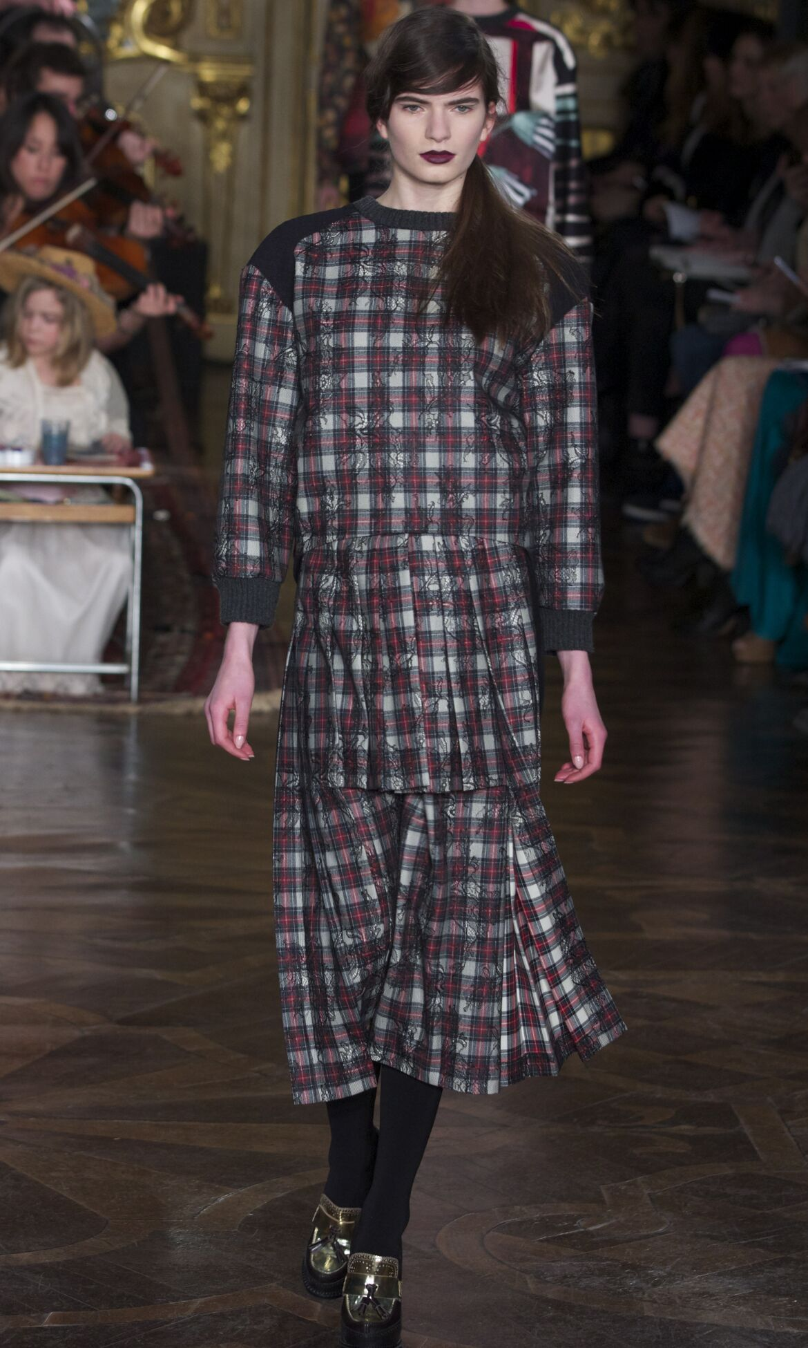 Winter Fashion Trends 2013 Antonio Marras