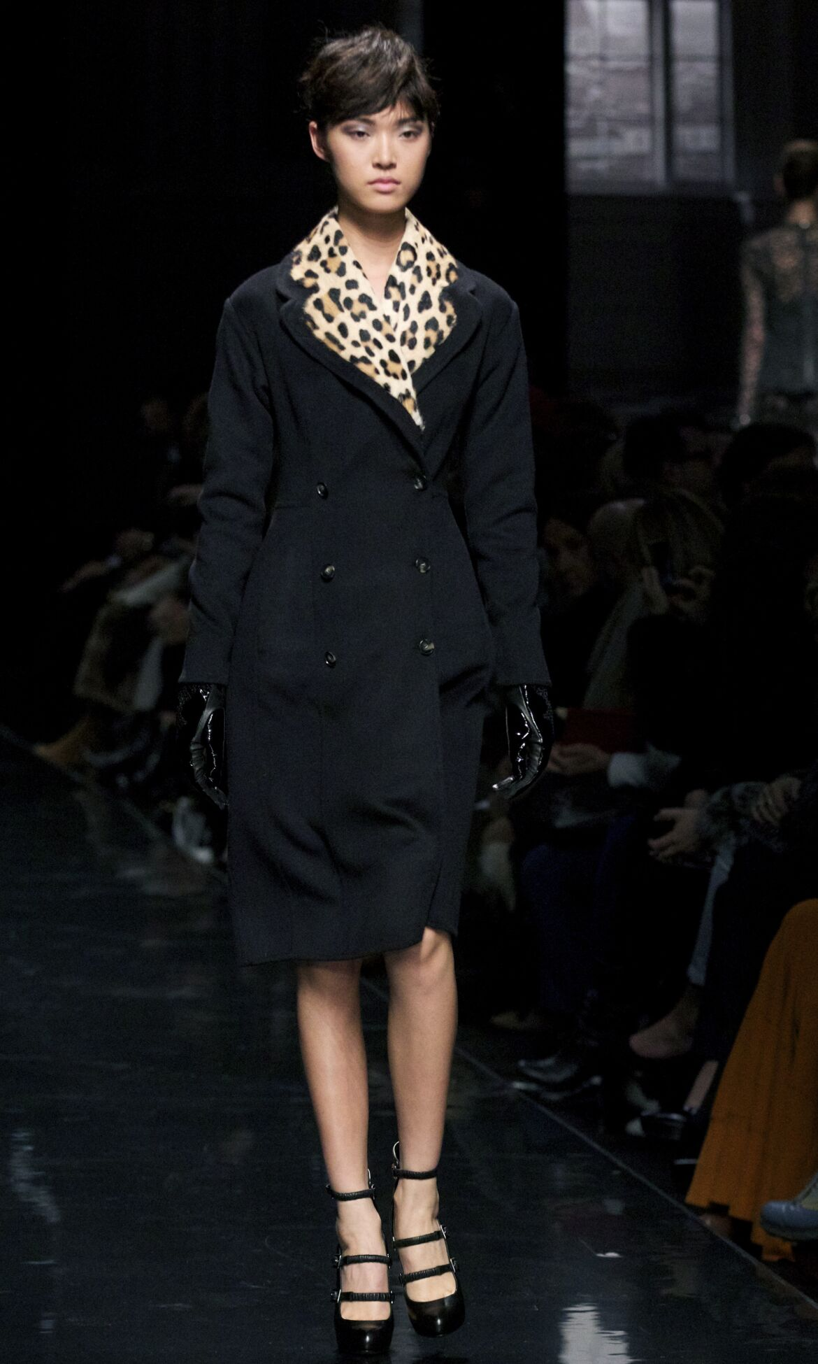 Ermanno Scervino Fashion Show FW 2013 2014