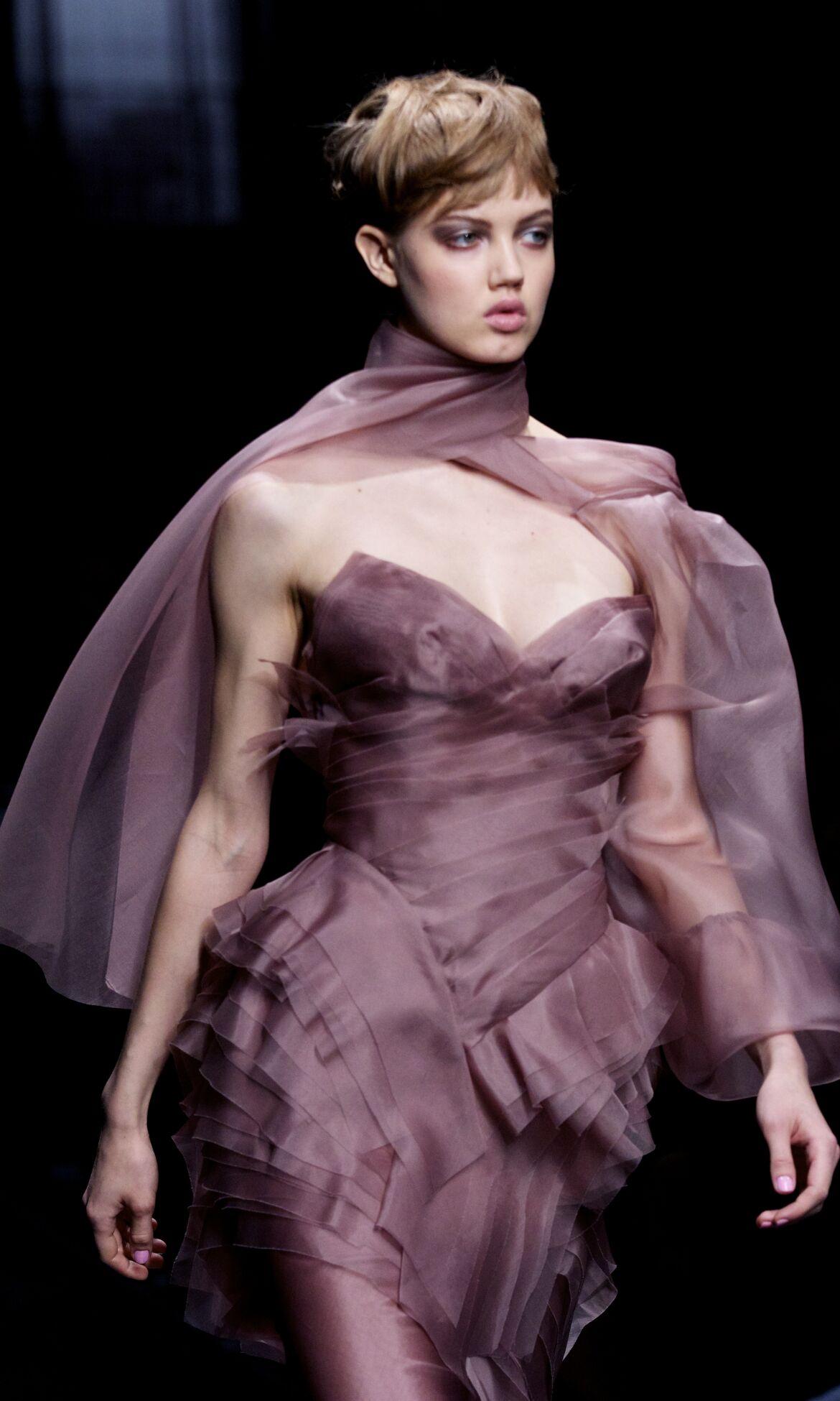 Ermanno Scervino Fashion Trends