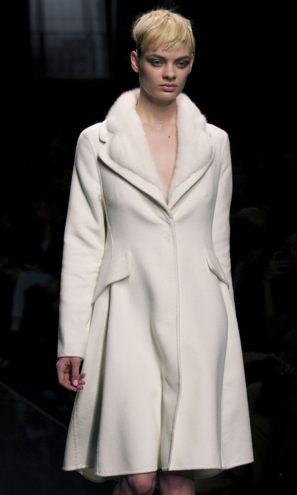 Ermanno Scervino Milan Fashion Week