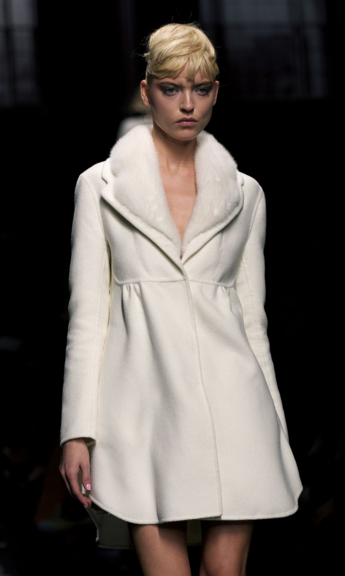 Ermanno Scervino Women's Collection 2013 2014