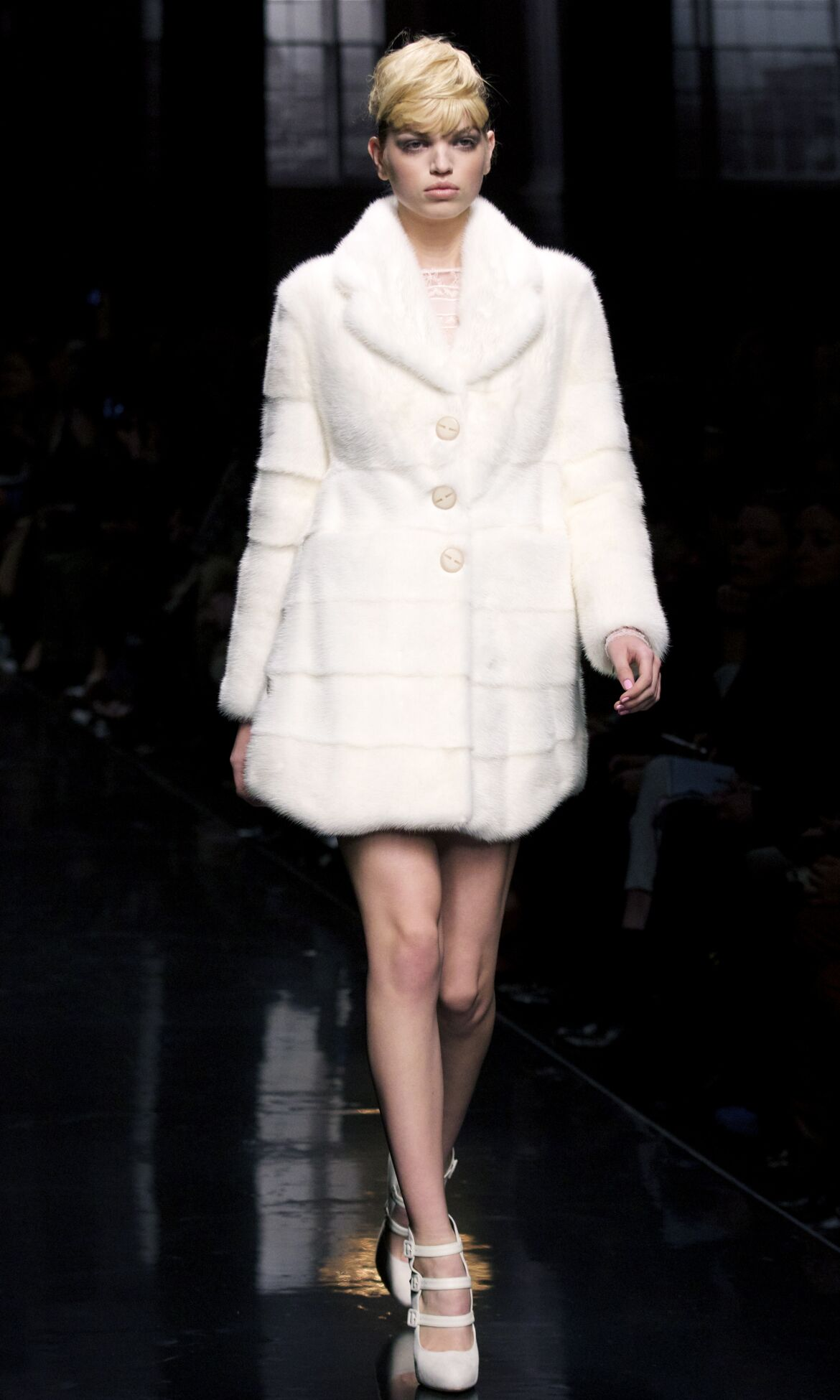 Ermanno Scervino Womenswear